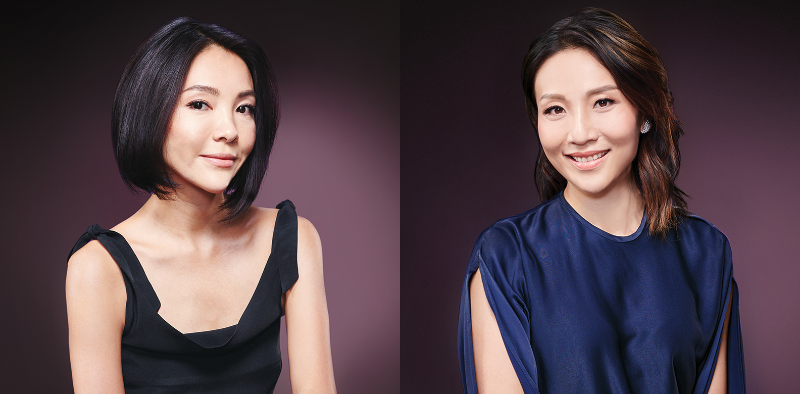 Transform With Clé de Peau Beauté: Jacqueline Sun And Sena Wakabayashi On Balancing Motherhood And Work