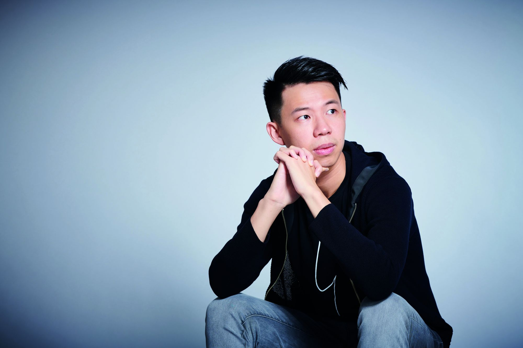 What Matters To Me: Arnold Chan, Founder of Teach4HK