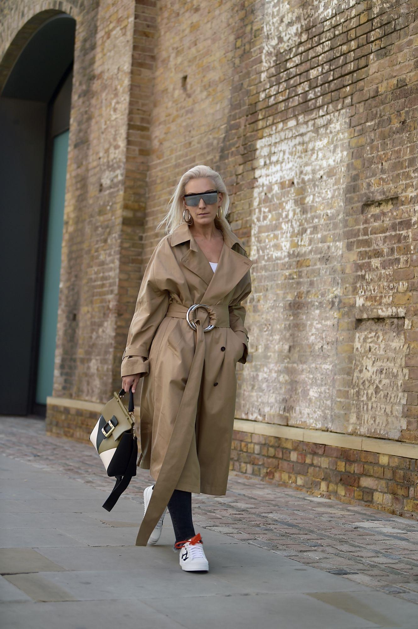 Olivia Buckingham Shares 10 Highlights From London Fashion Week