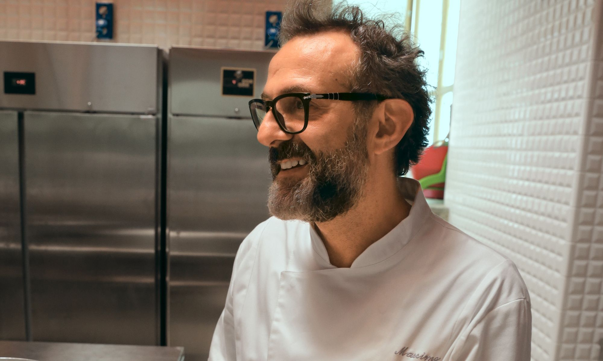 Theater Of Life Lays Bare Massimo Bottura's Fight Against Food Waste