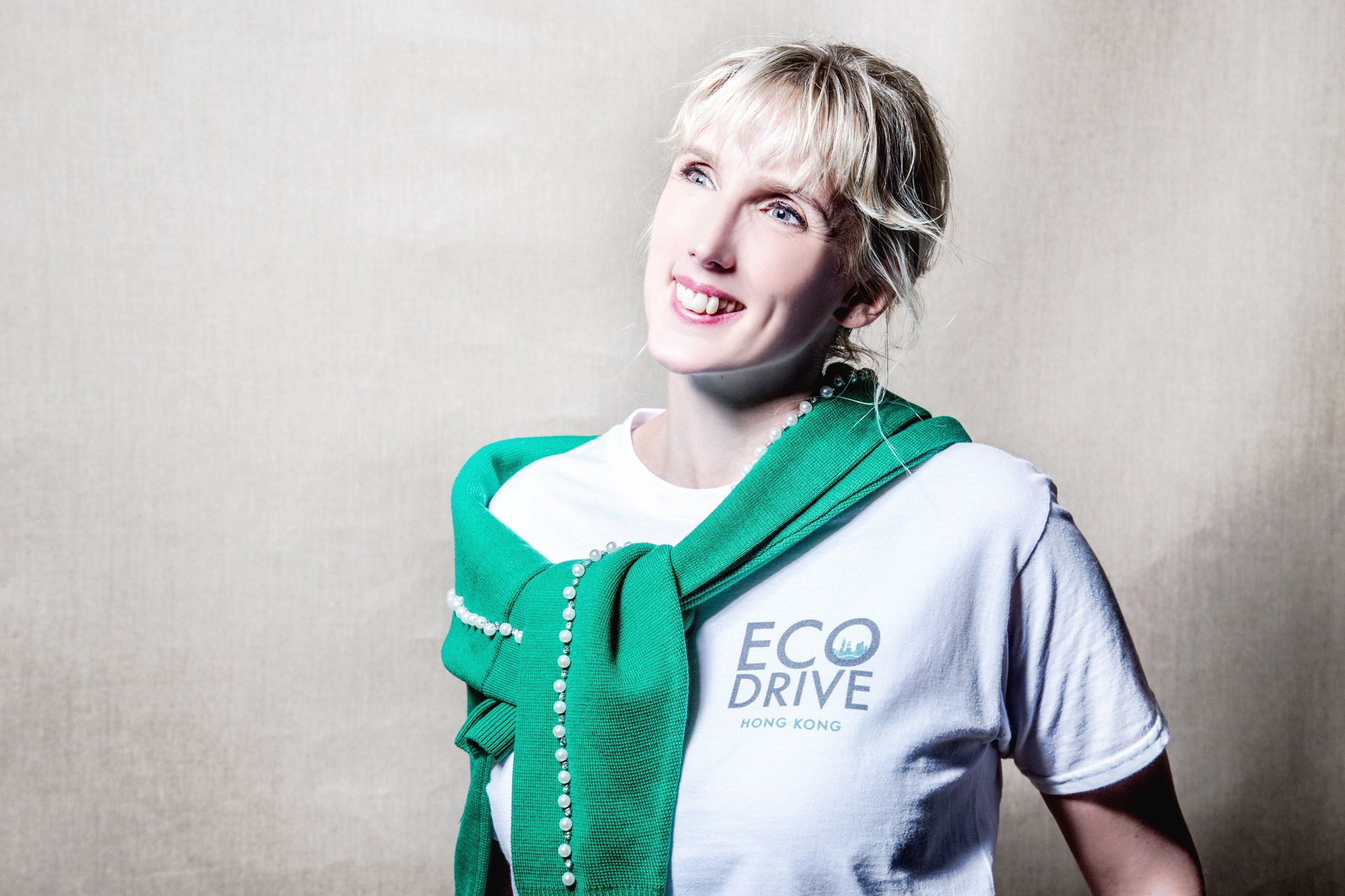 Eco Warriors: Laura Derry Southwood Of EcoDrive Hong Kong