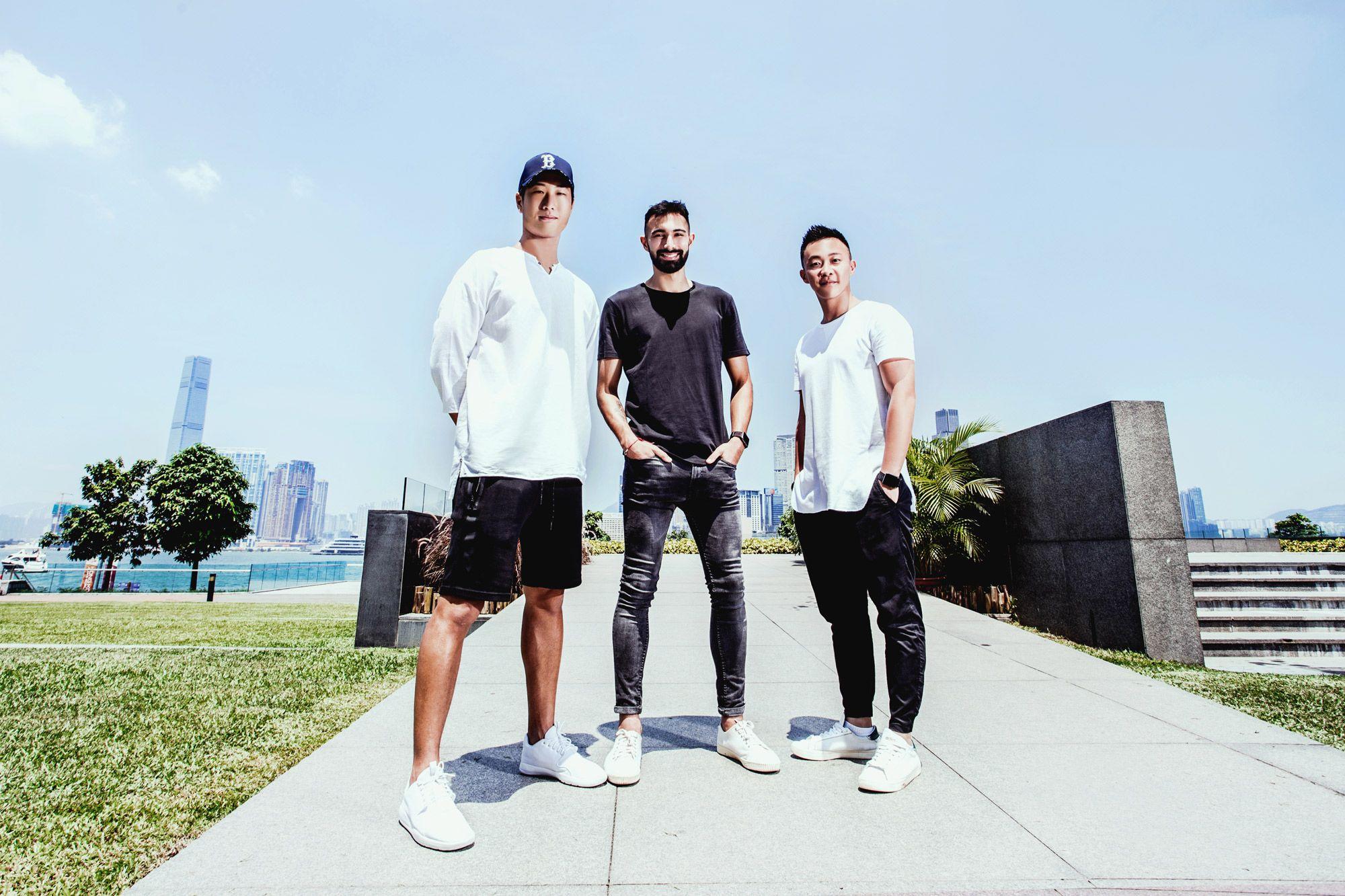Meet The Entrepreneurs Behind Hong Kong's Largest Wellness Festival