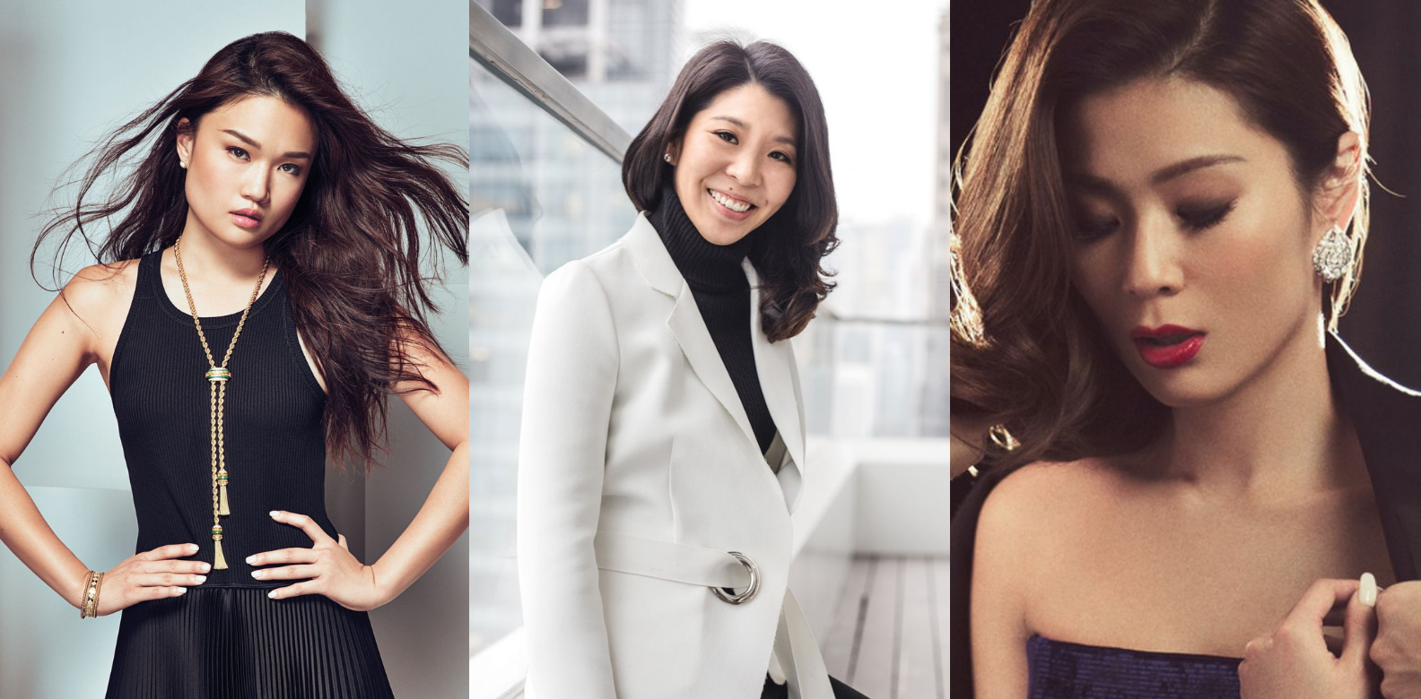 Flashback: A Decade Of Hong Kong Tatler's Most Promising Young Ladies
