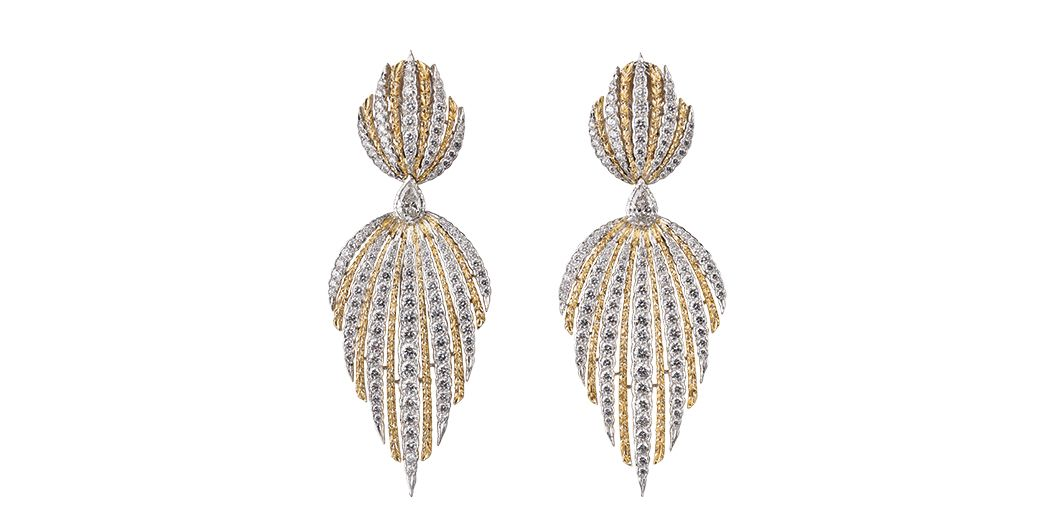 15 Gorgeous High Jewellery Pieces With Tassels