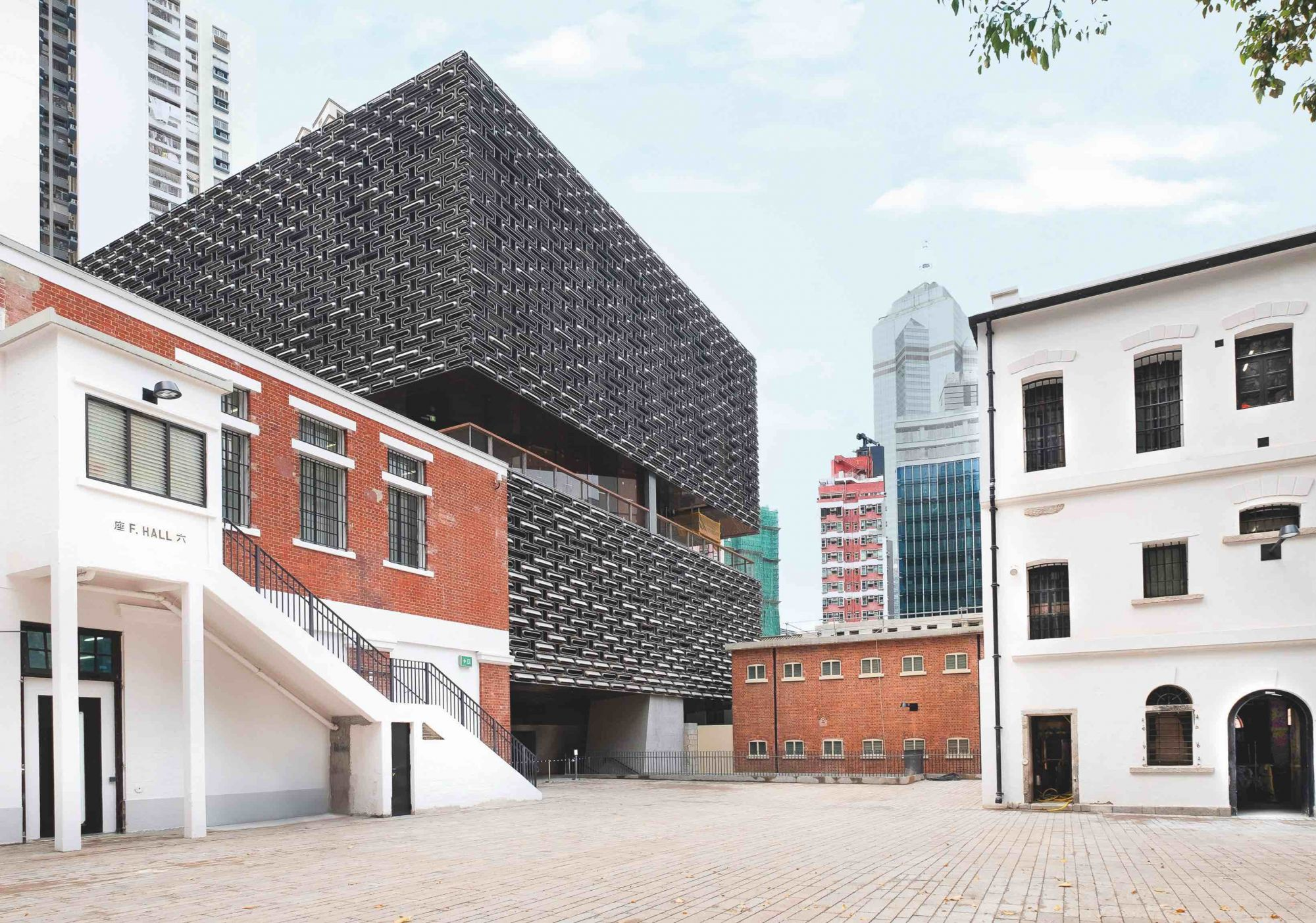 5 Things To Know About Tai Kwun Centre For Heritage And Arts