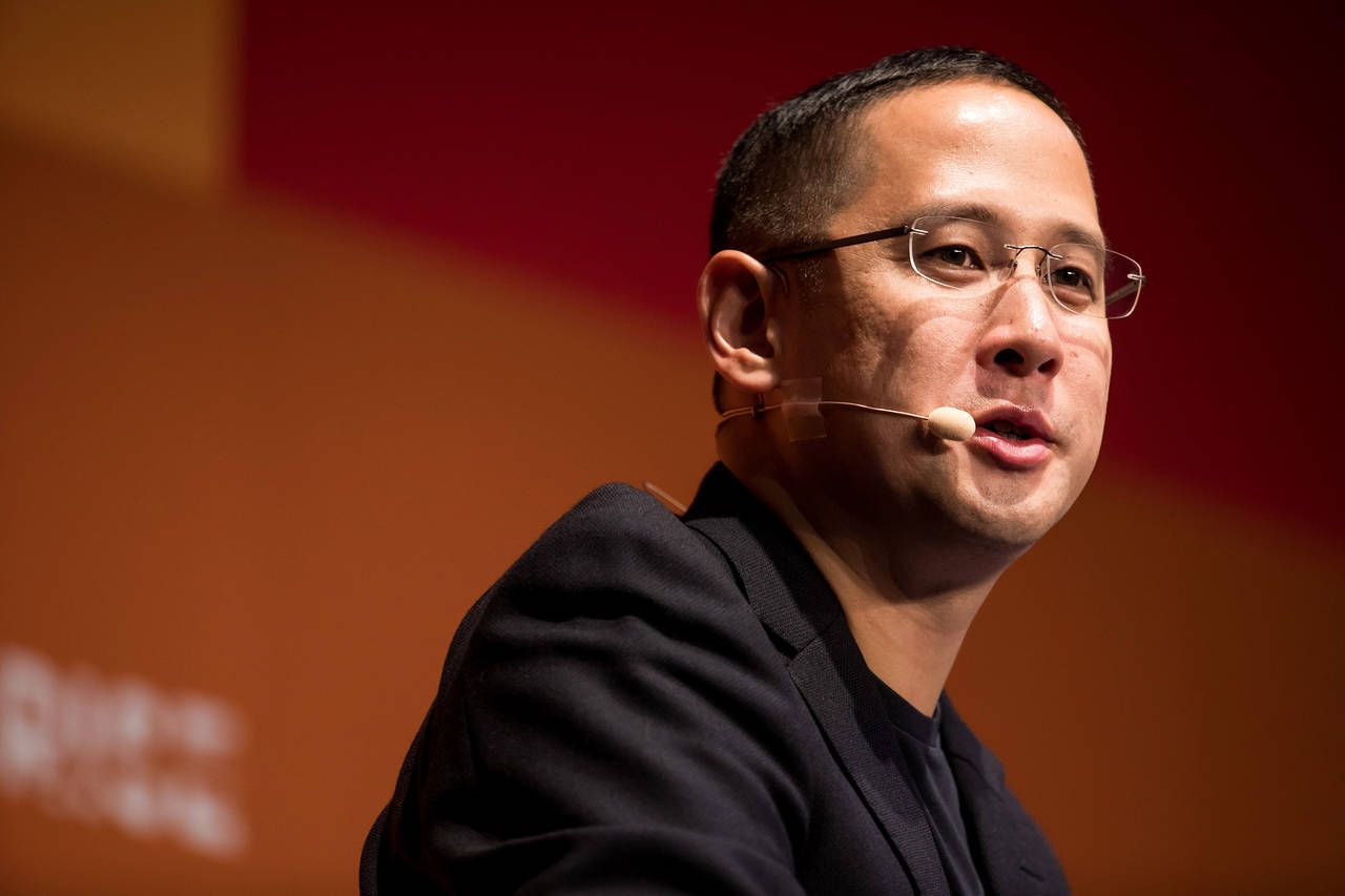 Li & Fung Group CEO Spencer Fung Pushes For Sustainability In Fashion