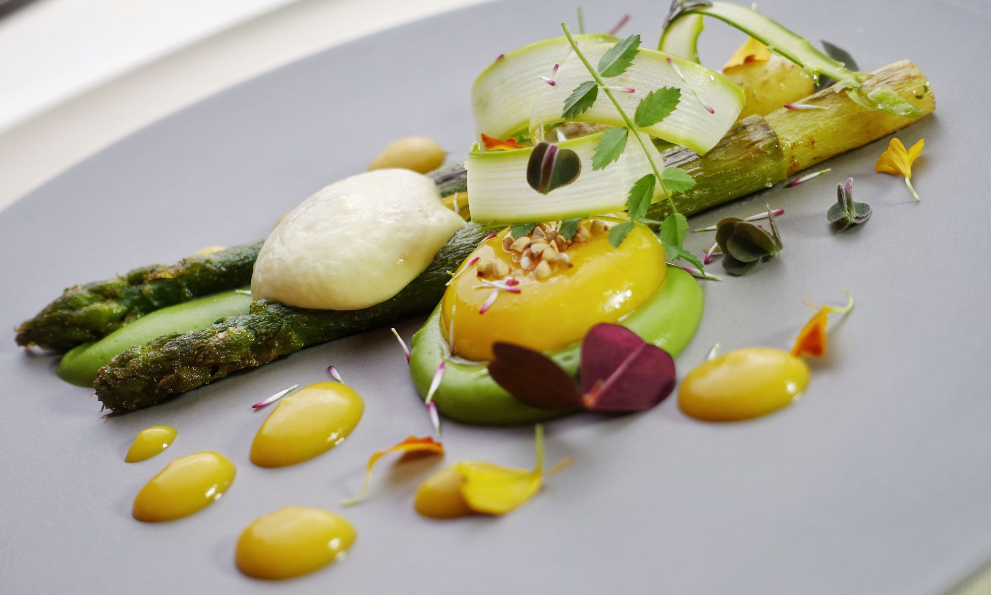 Petrus Celebrates The Unique Flavours Of Provence-Alpes-Côte d'Azur