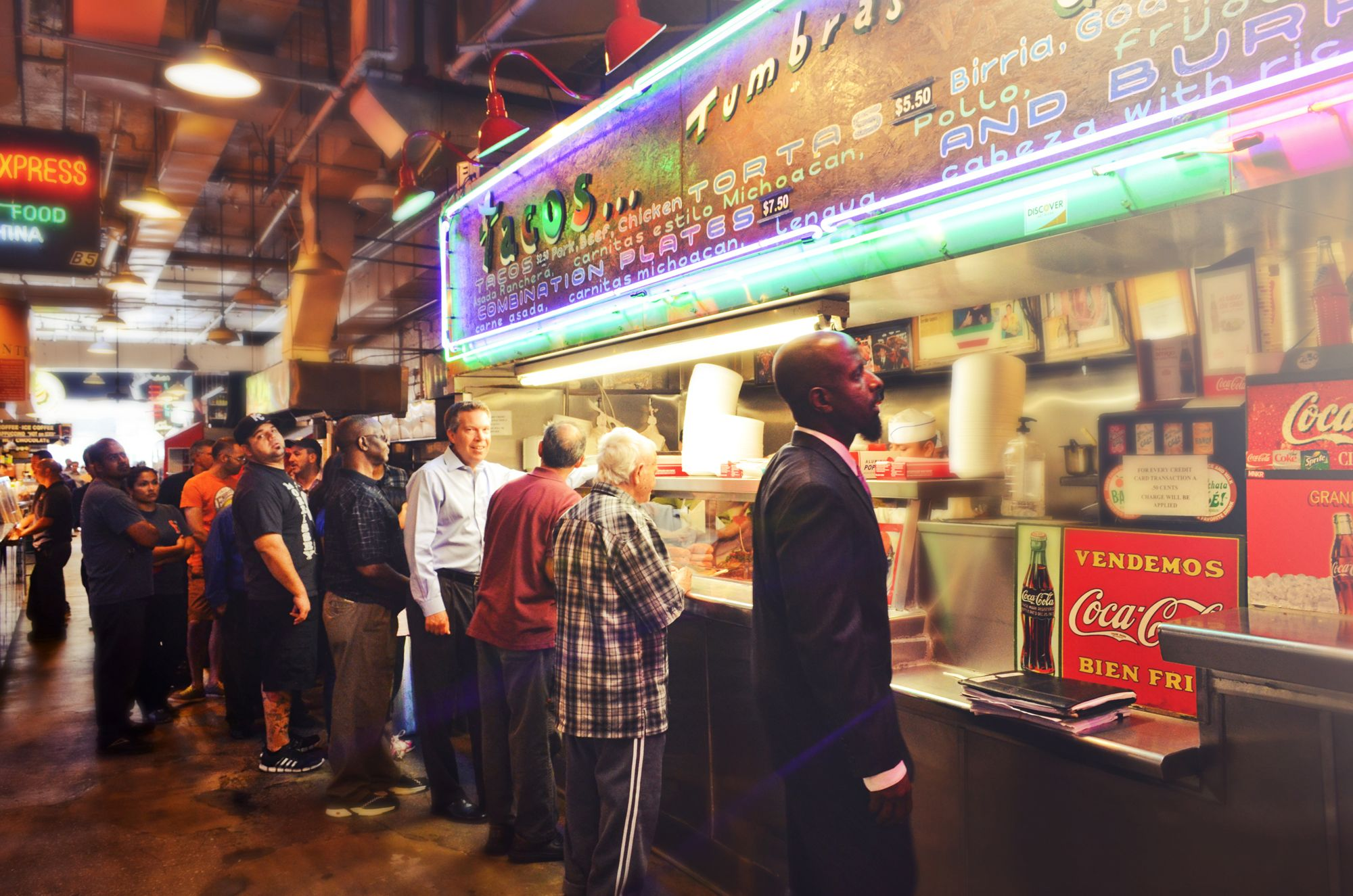 A Food Lover's Guide To Los Angeles