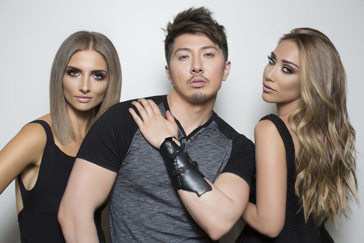 Guy Tang Spills On The Latest Trends In Hair Colour