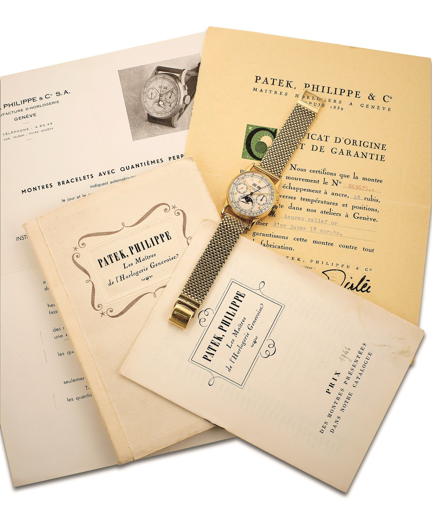 Hammer Time: Phillips Hong Kong Will Auction Rare Watches In May