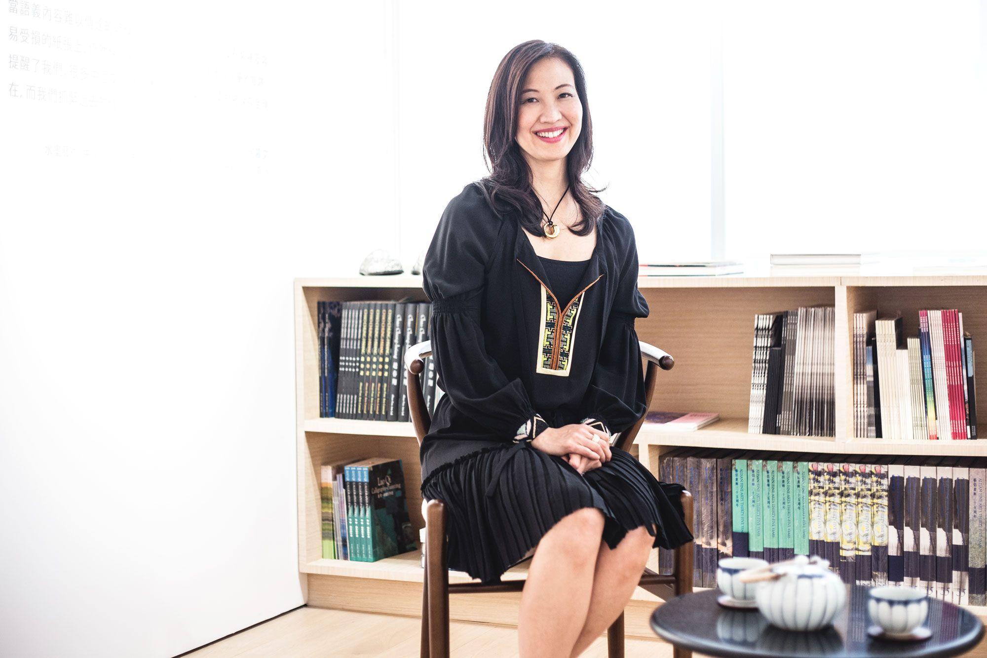 Woman Of Hope: Daphne King-Yao of Alisan Fine Arts