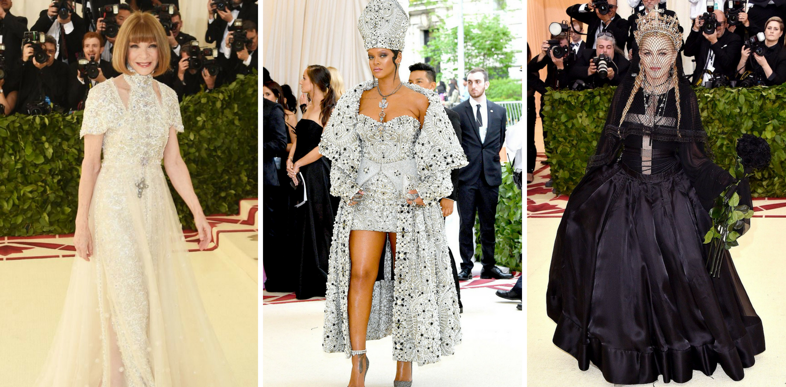 MET Gala 2018: The Most Showstopping Looks