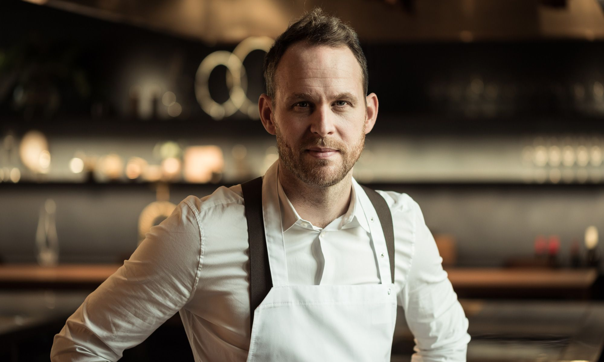 Exclusive: Björn Frantzén Will Open The Flying Elk In Central This June