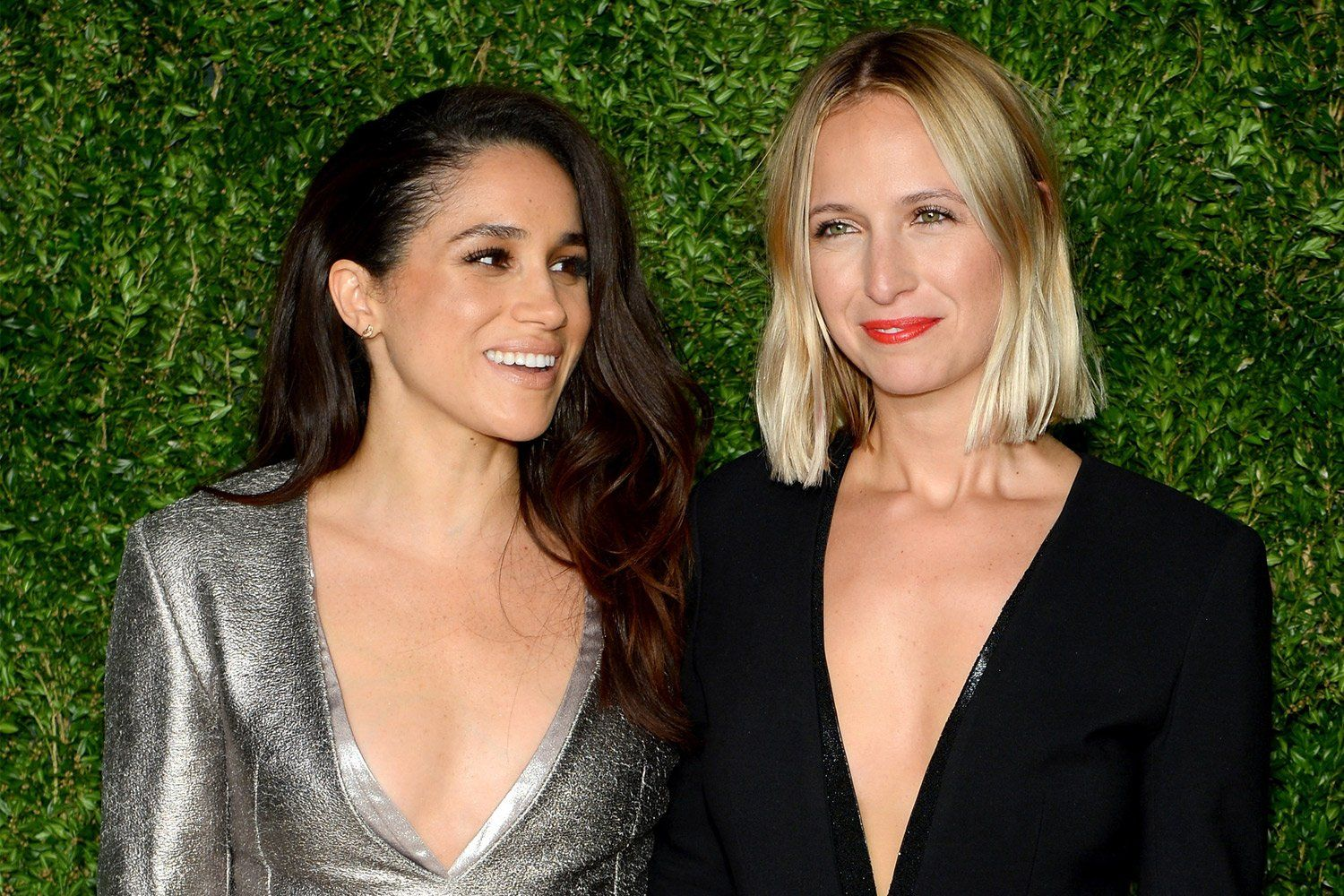 Meghan Markle's BFF Misha Nonoo Is The Designer Every Modern Woman Needs