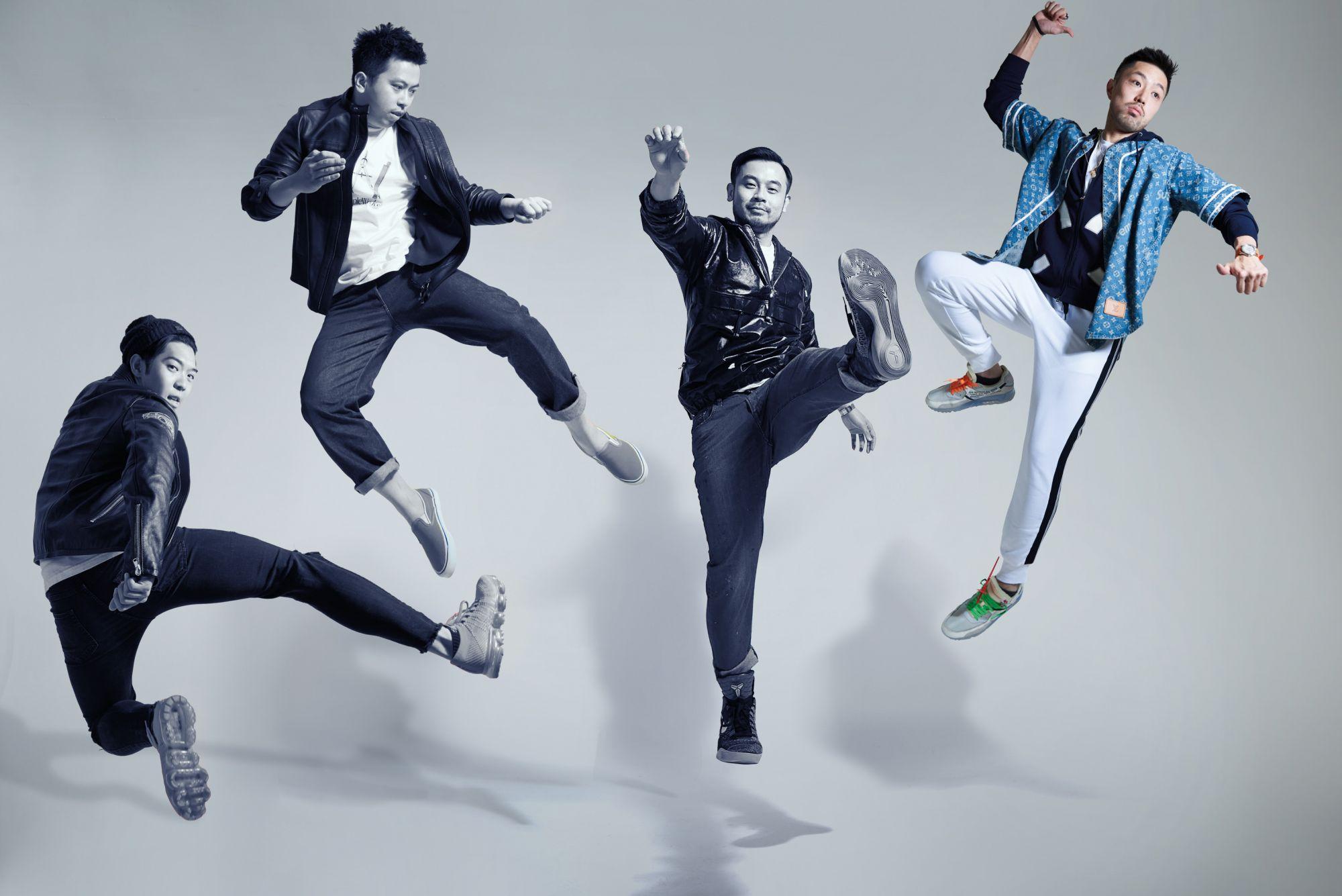 HK Sneakerheads: Ryan Sun's Best Tip For Sneaker Collectors