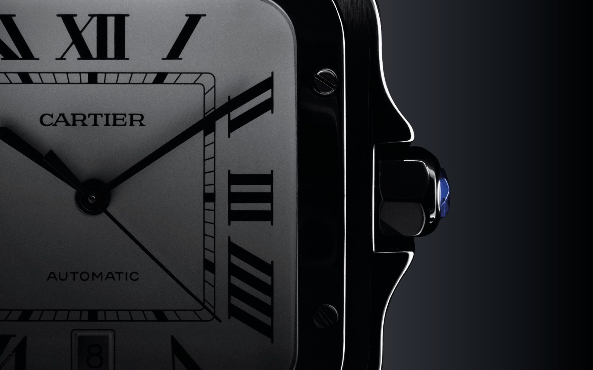 Shaped To Perfection: Cartier's Latest Interpretation Of The Santos