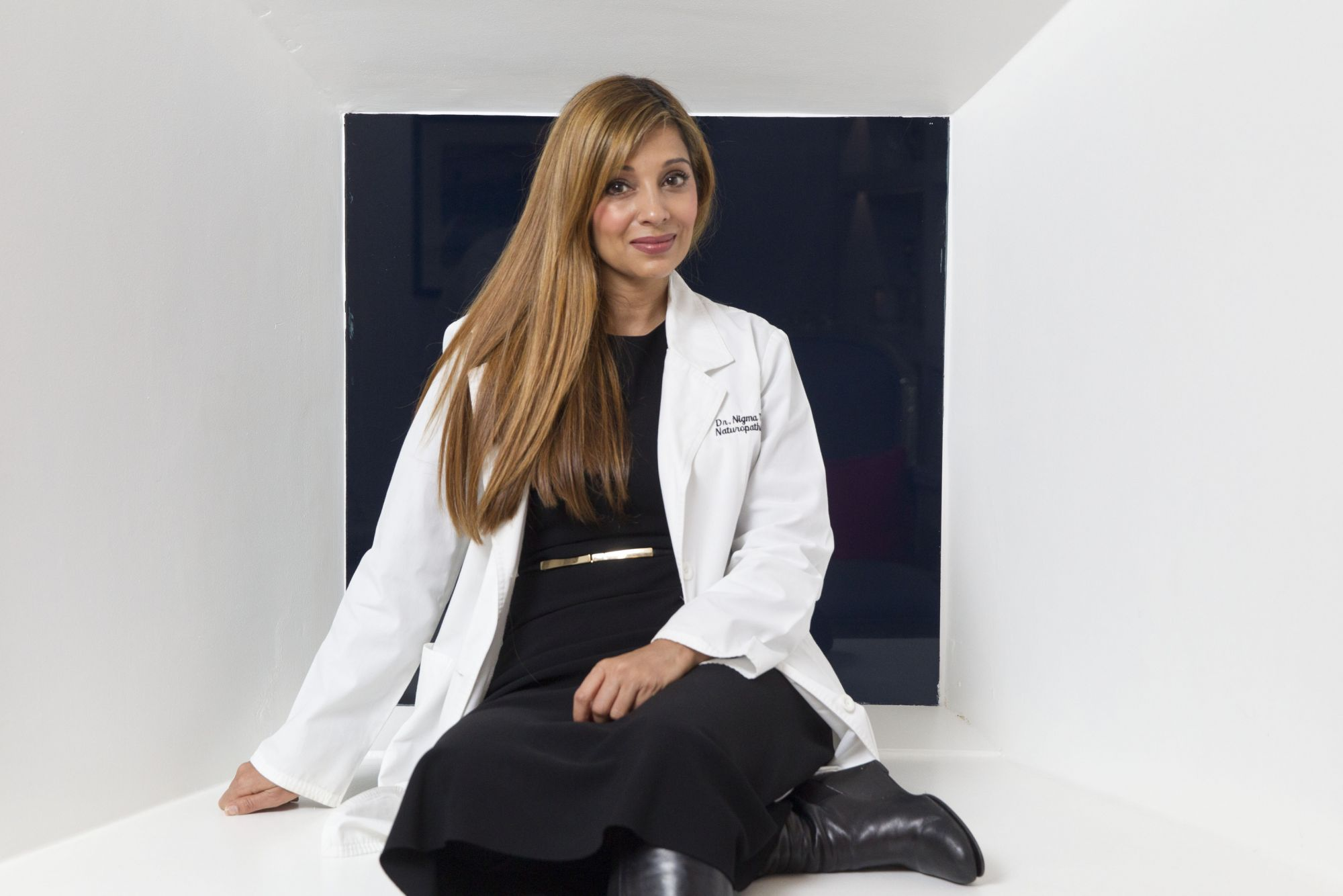 Q&A With Dr. Nigma Talib, Naturopath To The Stars