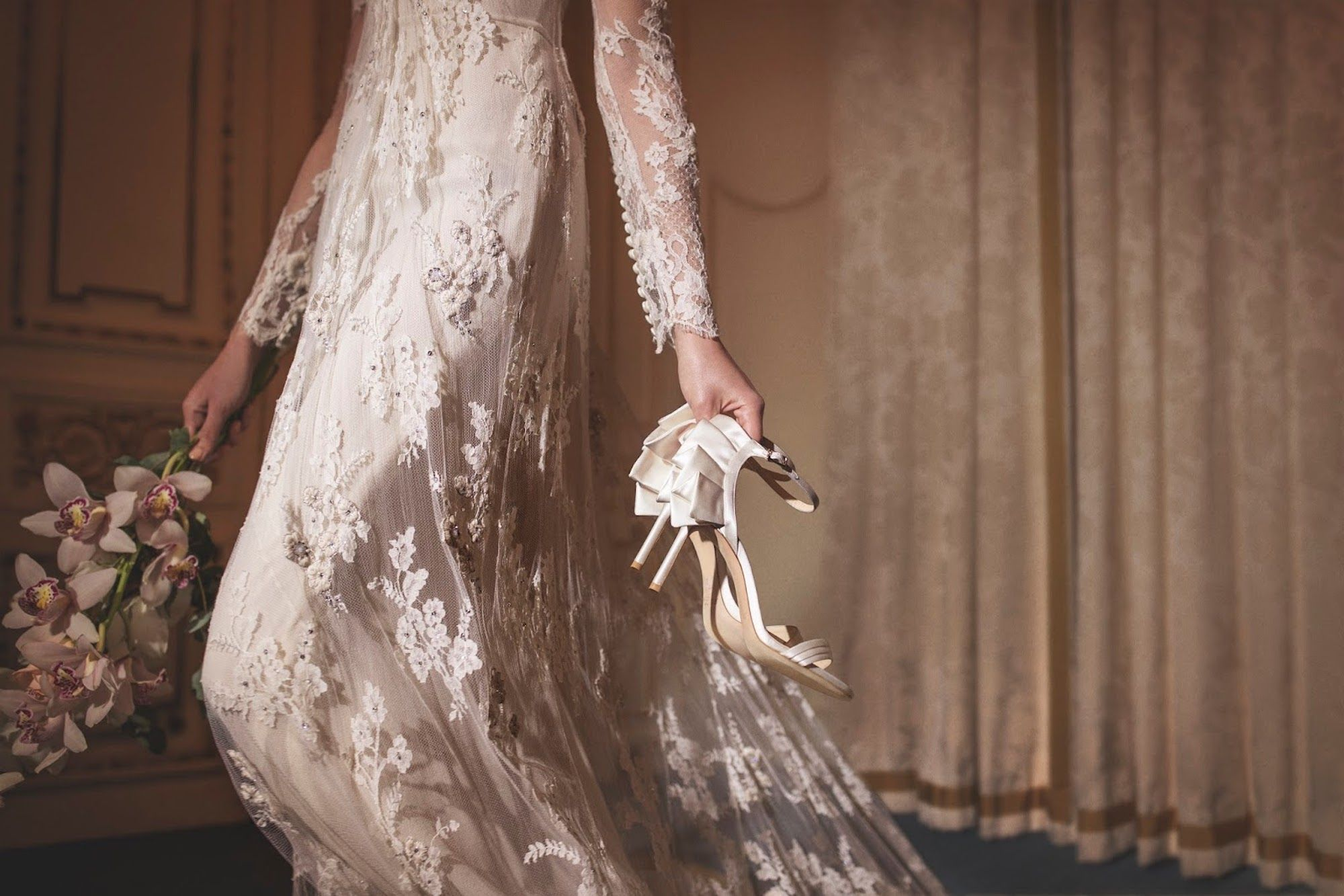 15 Luxurious Wedding Accessories To Complete Your Big Day Look