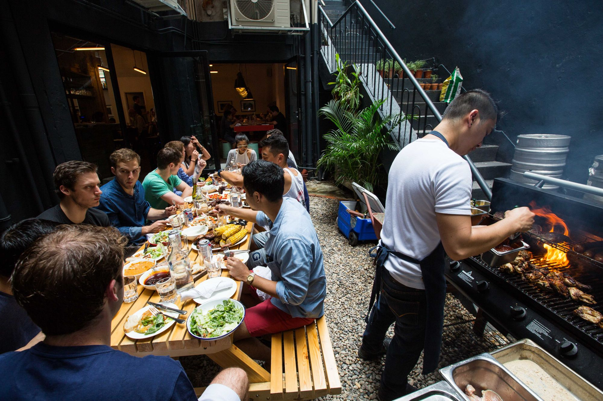 Where To Brunch: 6 Hong Kong Brunch Spots To Try In April