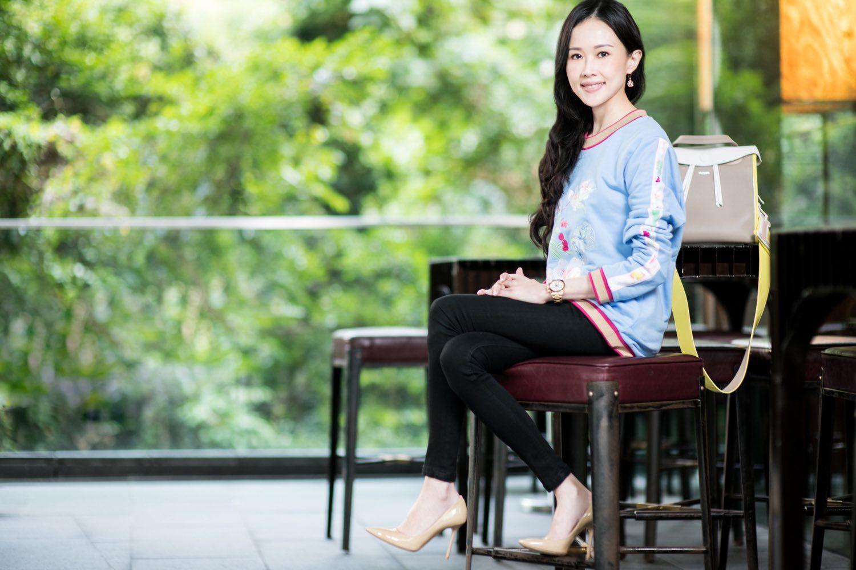 Hong Kong Tatler x Leonard: Giving Back With Jacqueline Chow