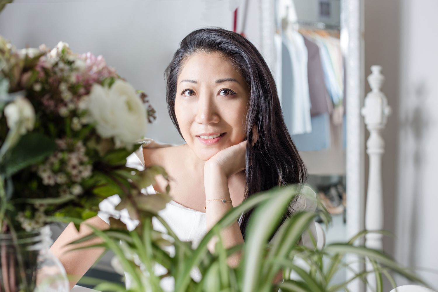 Less Is More: Sarah Fung Of HULA