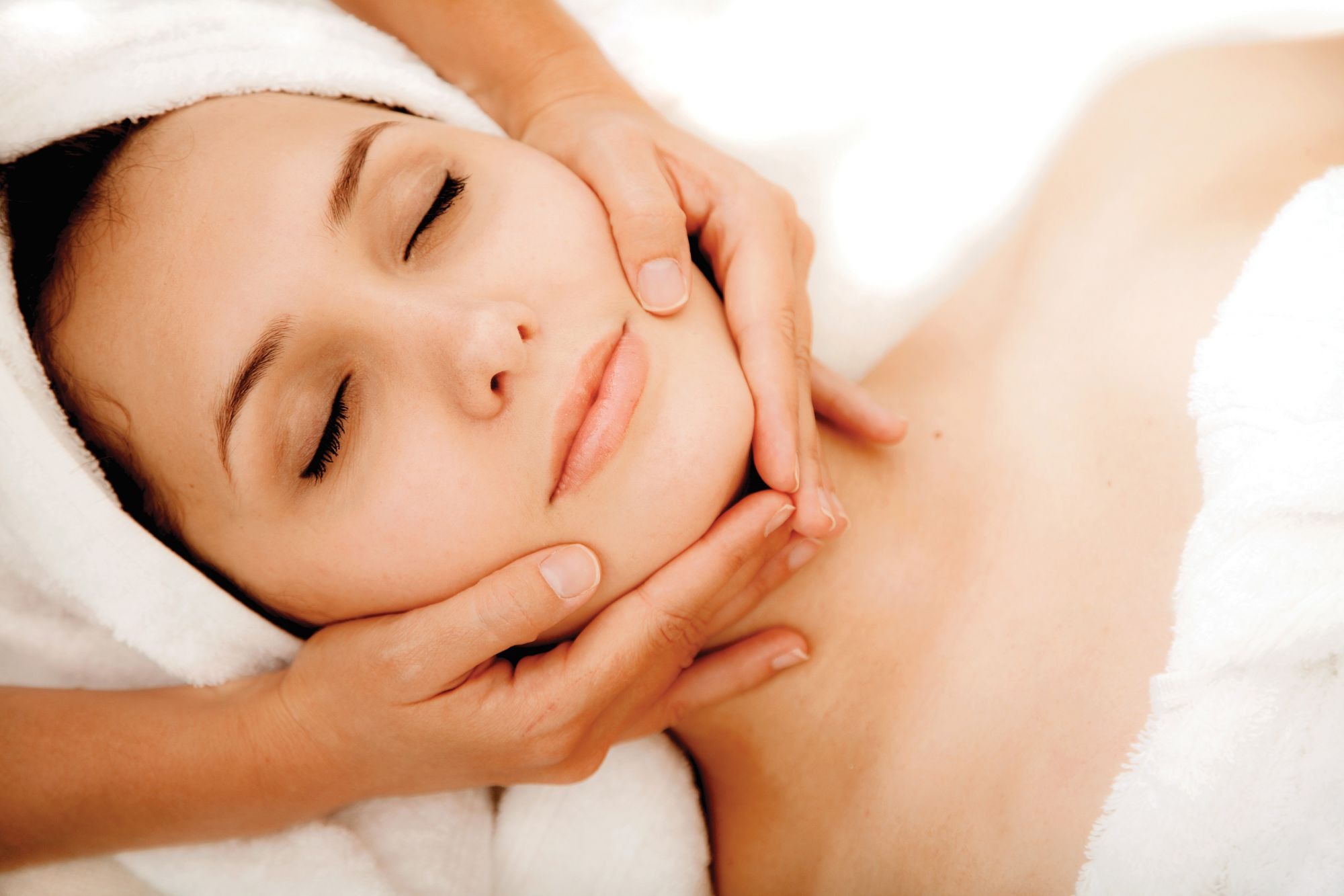 Feeling Fresh: 10 Best Spring Facials In Hong Kong
