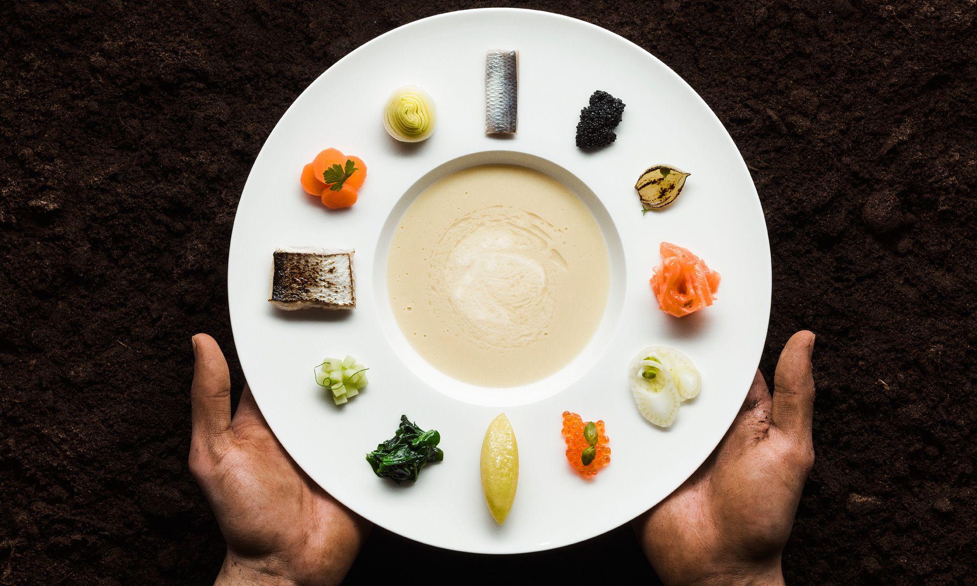 Test Kitchen Welcomes Finnish Chef Jouni Toivanen This April