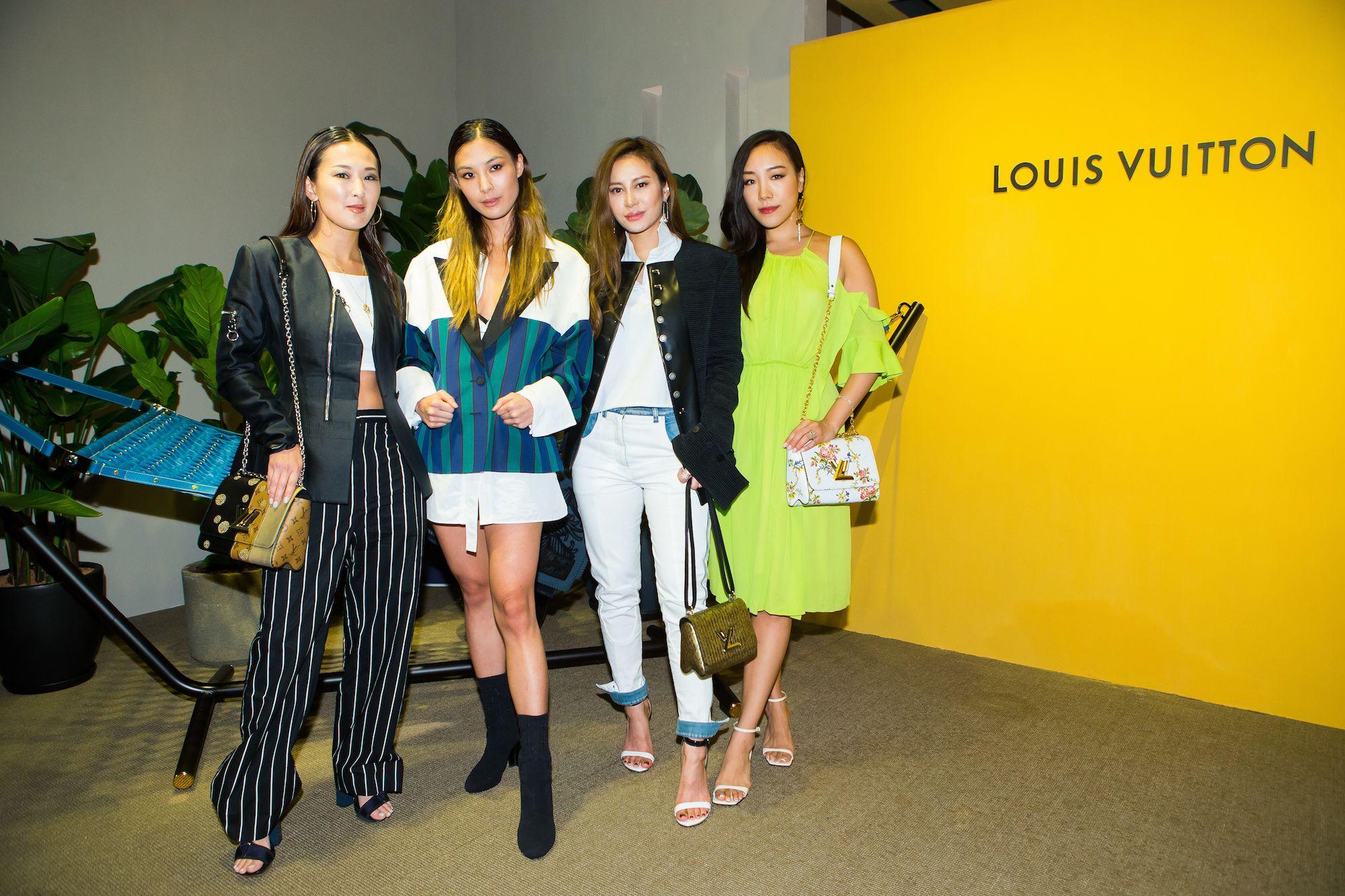 Antonia Li, Alison Chan-El Azar, Eleanor Lam, Feiping Chang