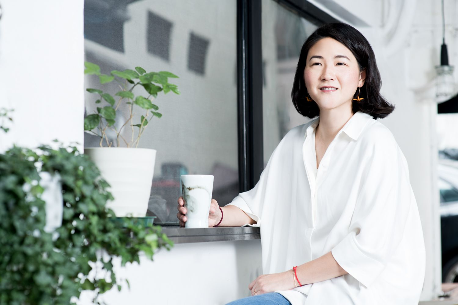 Less Is More: Nana Chan Of Teakha