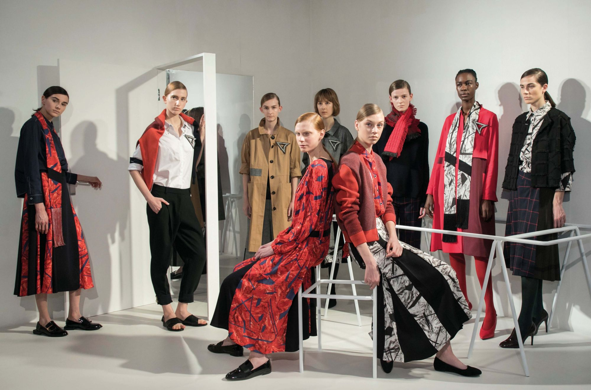 Hong Kong Designers Are Fashioning The Future