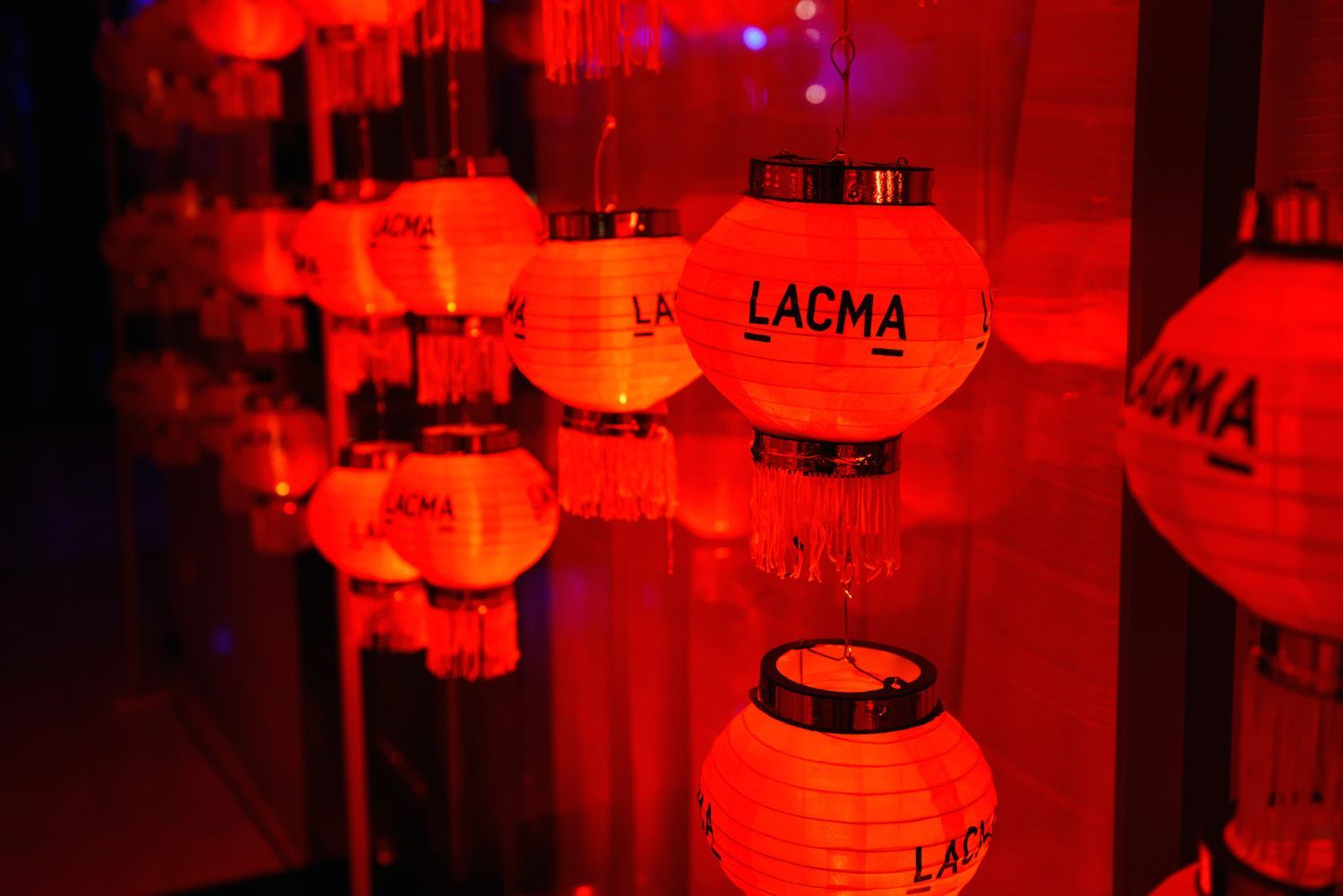 5 Things To Know About LACMA's Art Basel Party In Hong Kong