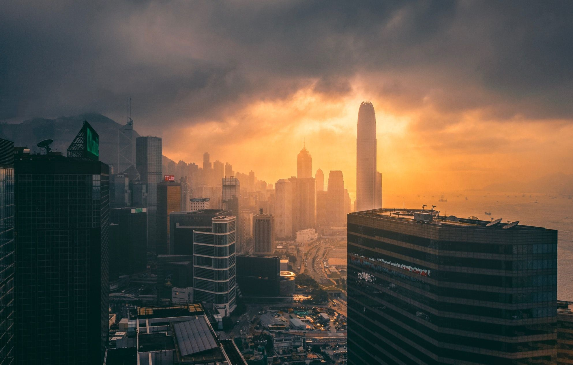 New Government-Backed Incubator Opens Applications To Startups in Hong Kong