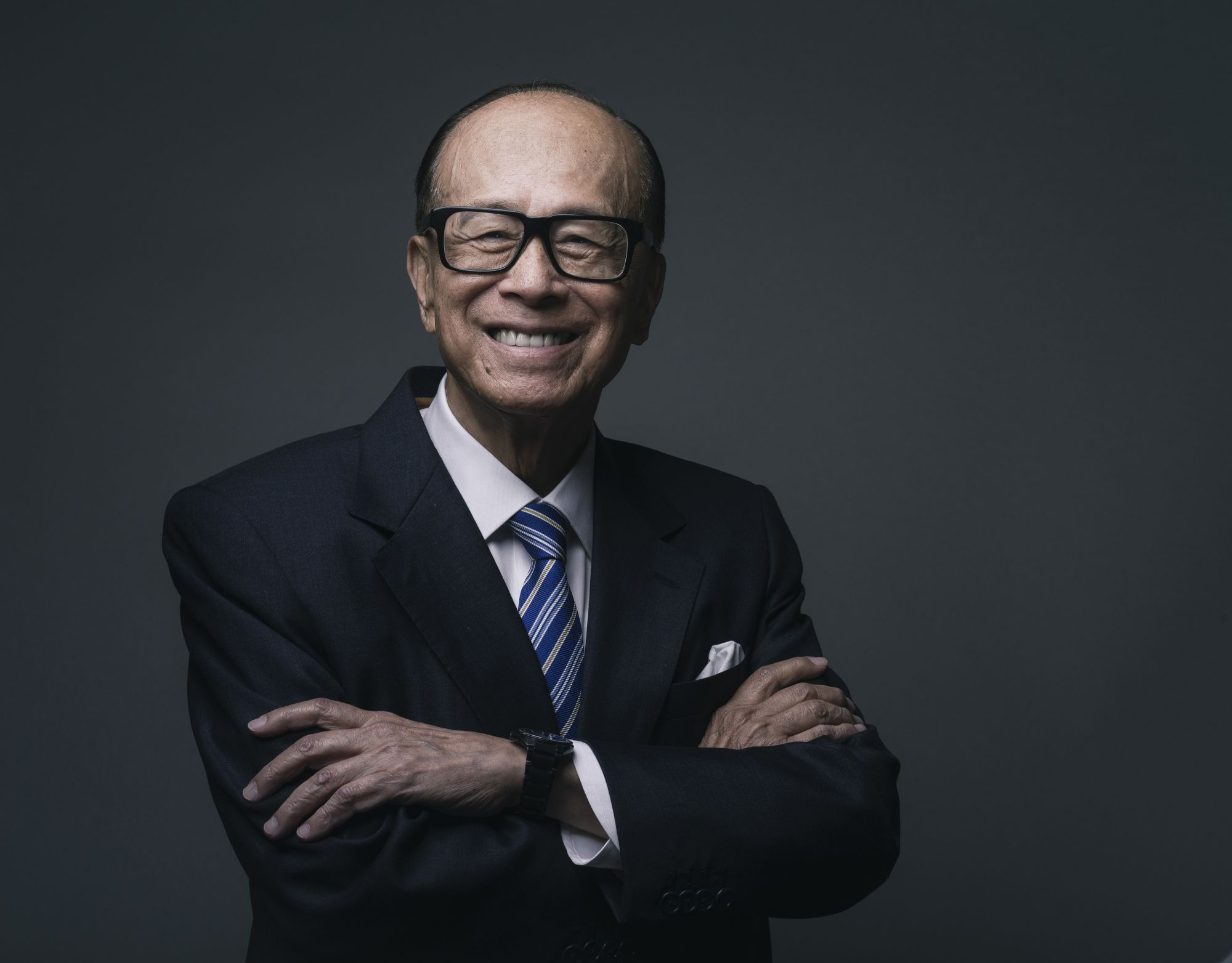 Superman Retires: 5 Things You Didn't Know About Hong Kong Tycoon Li Ka-Shing