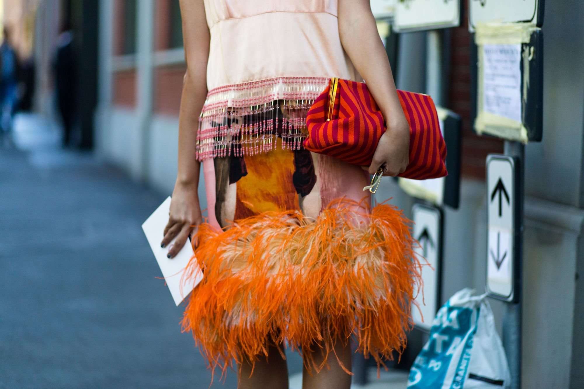 10 Statement Pieces To Wear To Art Basel And Beyond