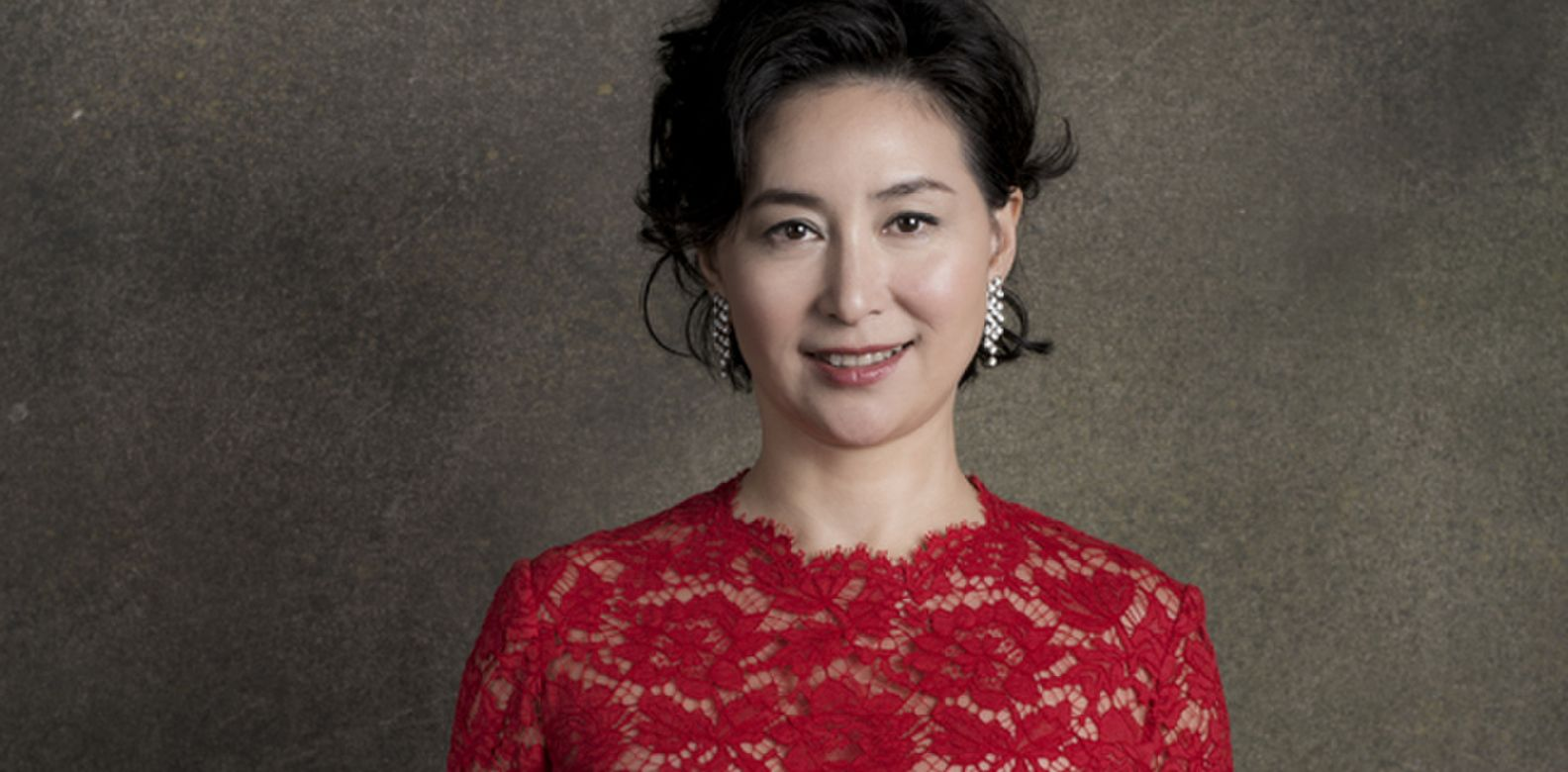 Pansy Ho Is Now Hong Kong's Richest Woman