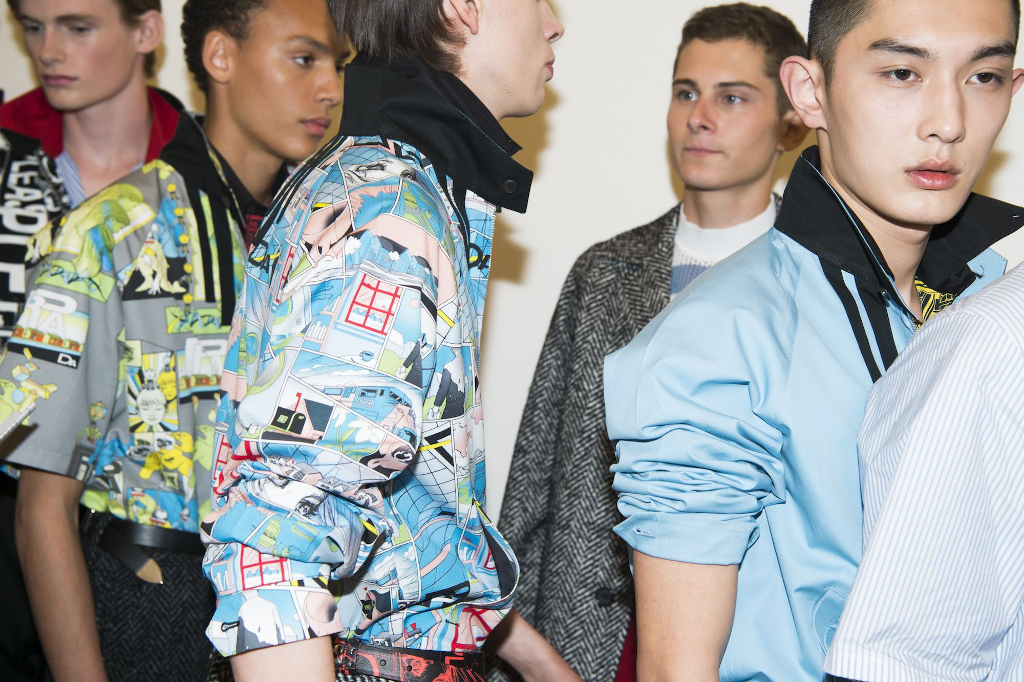 What To Wear To Art Basel: 10 Stand-Out Menswear Pieces