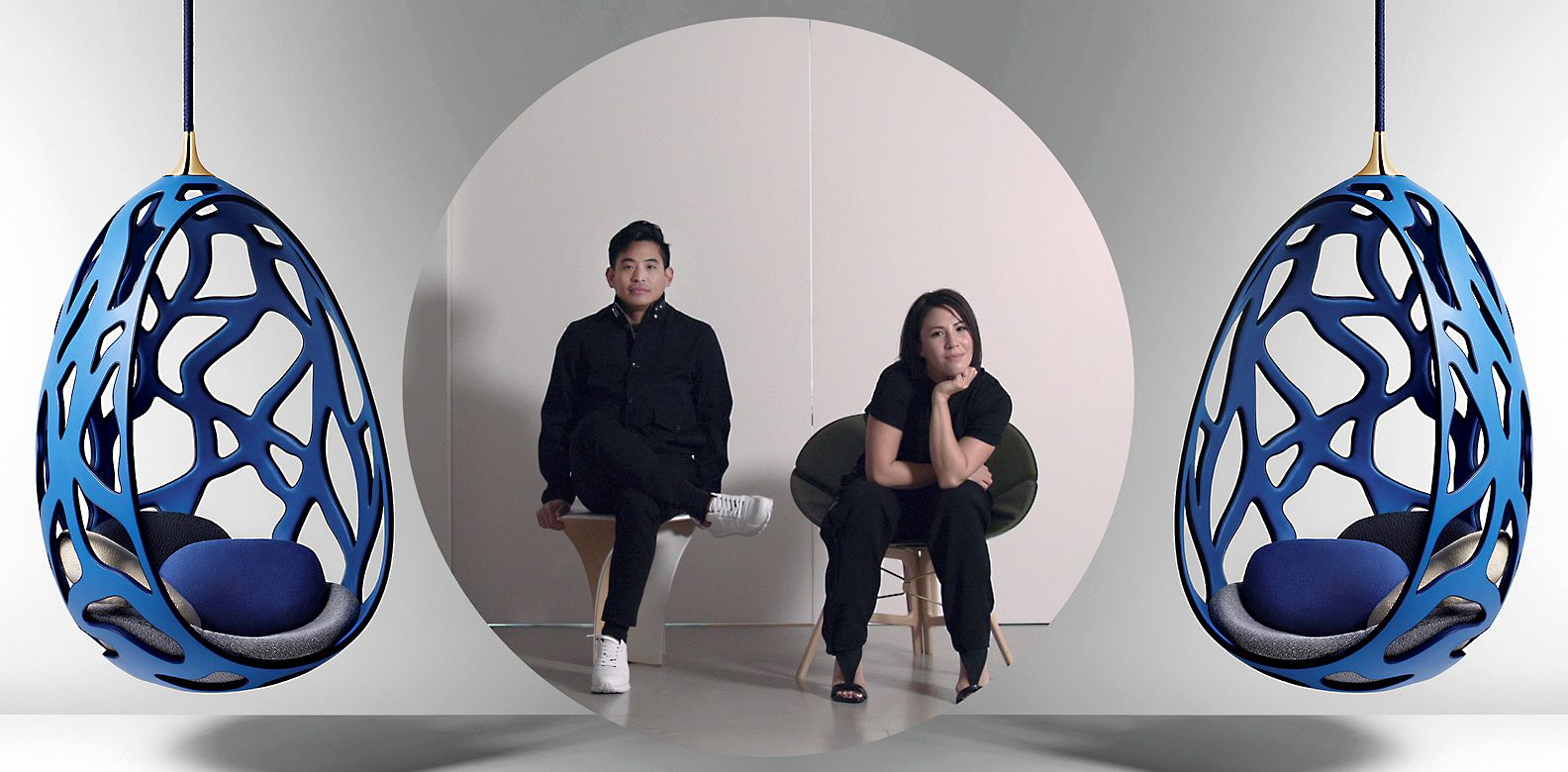 Louis Vuitton Objets Nomades: Victoria Tang-Owen And Ivan Pun Discuss The Art Of Travel