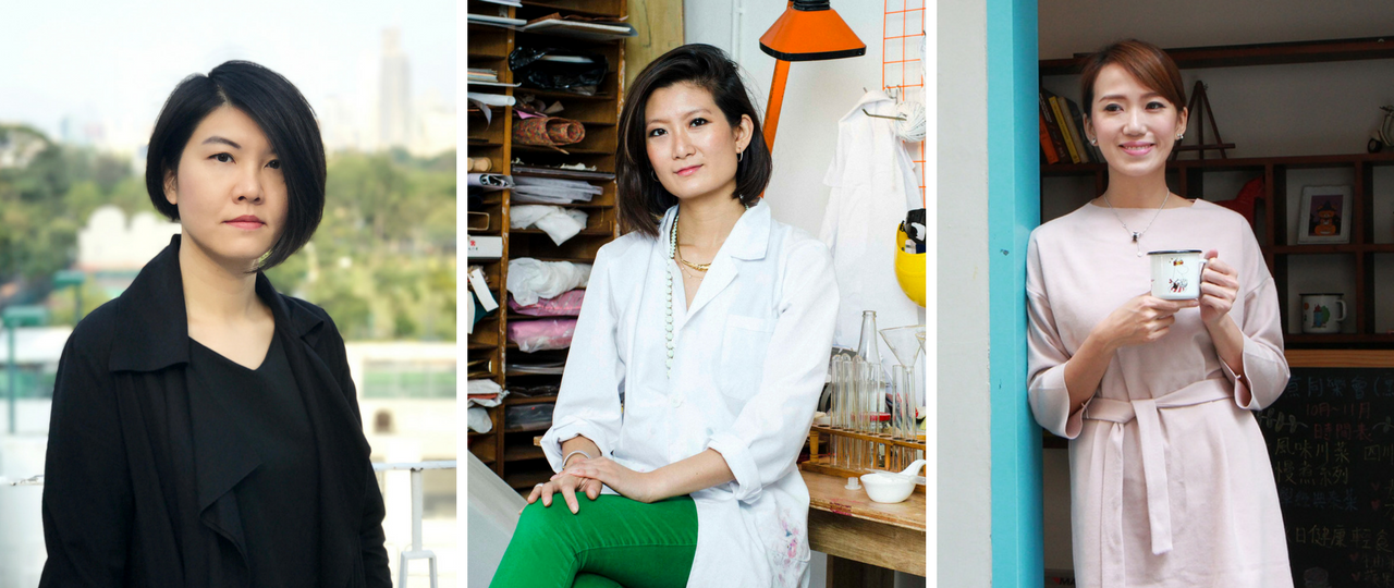 8 Badass Female Entrepreneurs You Need To Know in Hong Kong