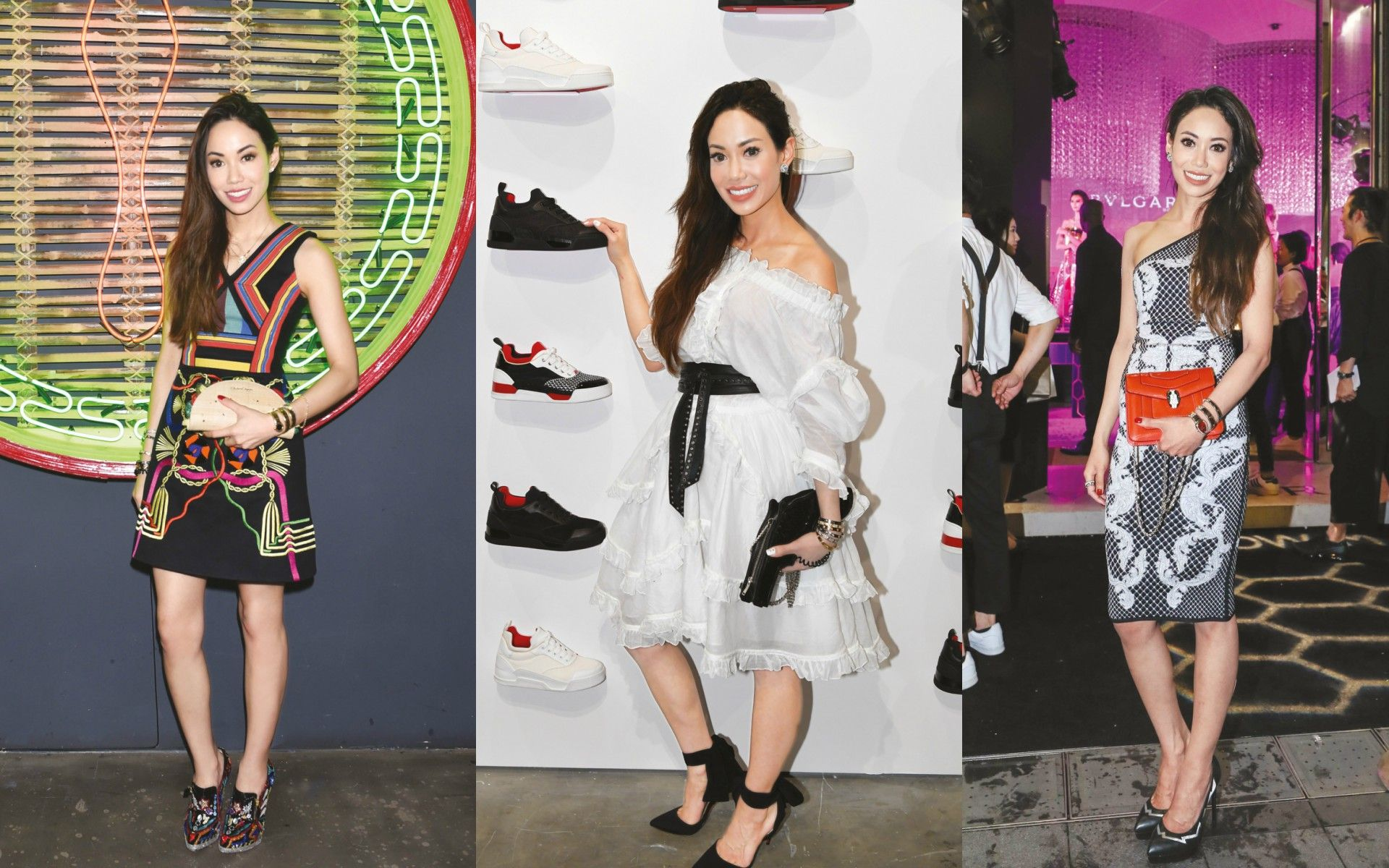 How To Dress Like Yen Kuok Of Guiltless