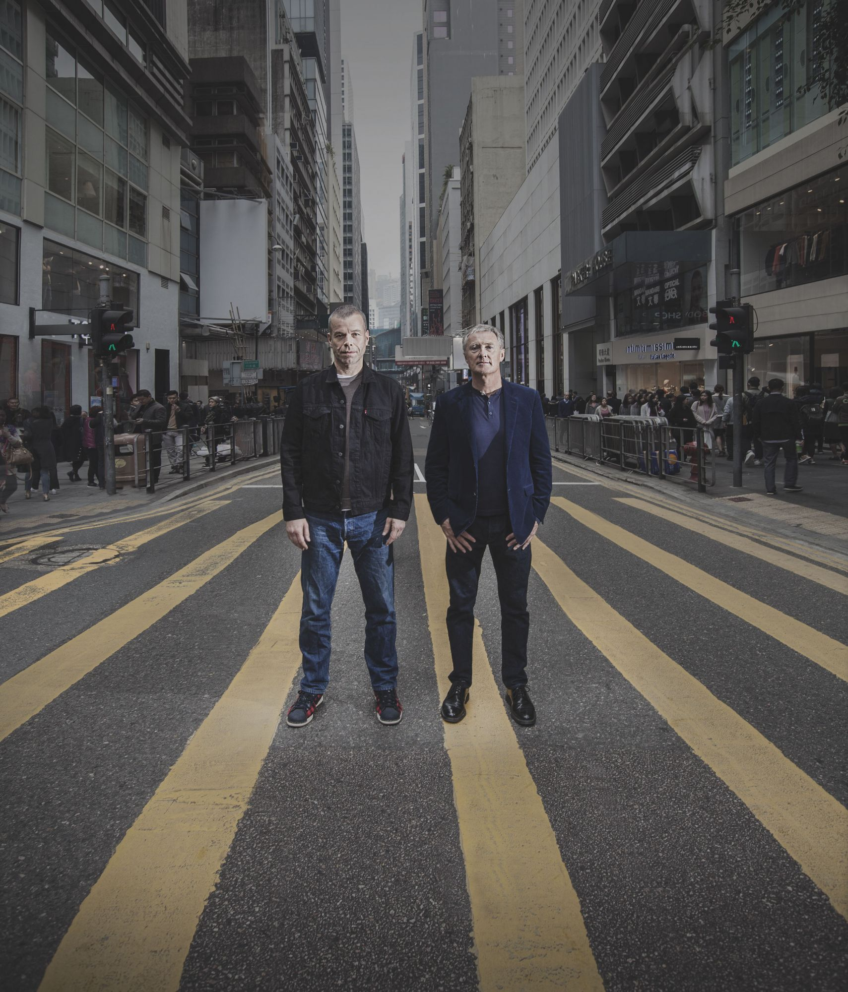 Wolfgang Tillmans And David Zwirner Land In Hong Kong