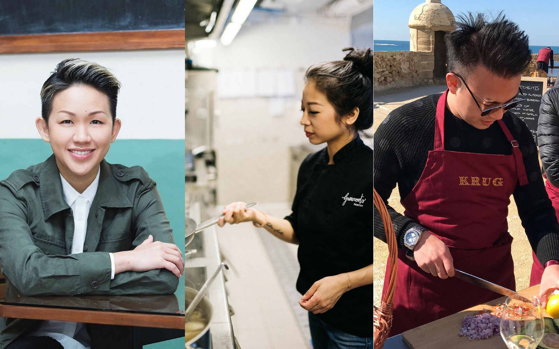 10 Hong Kong Chefs To Follow On Instagram