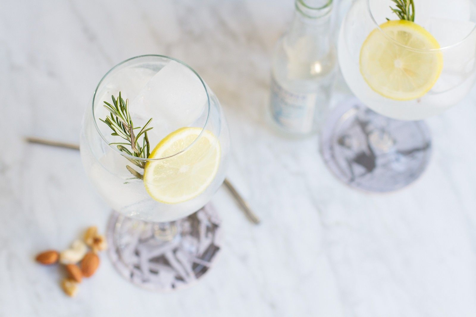 Where To Find The Best Gin & Tonics In Hong Kong