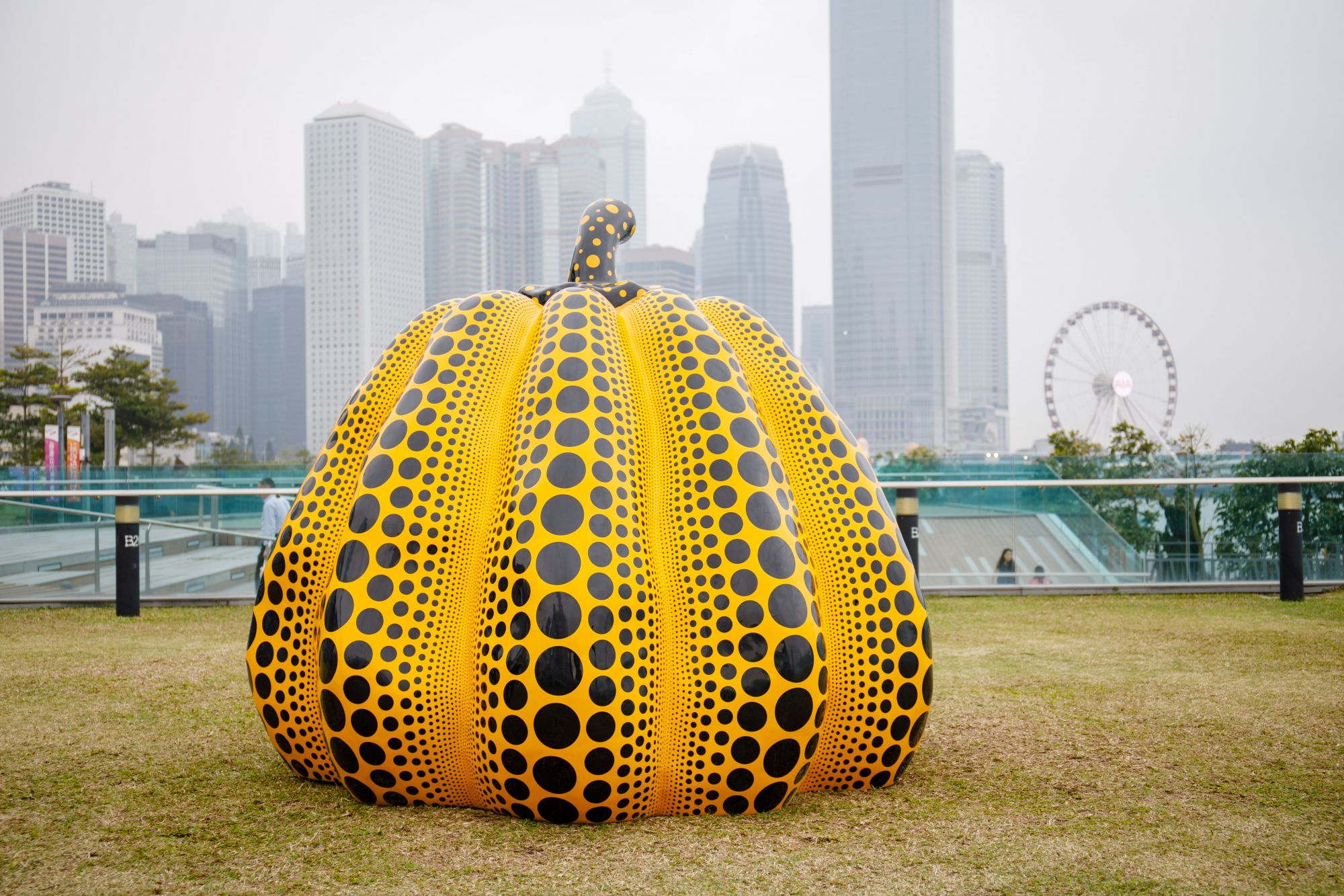 First Look: Inside Hong Kong's First International Sculpture Park