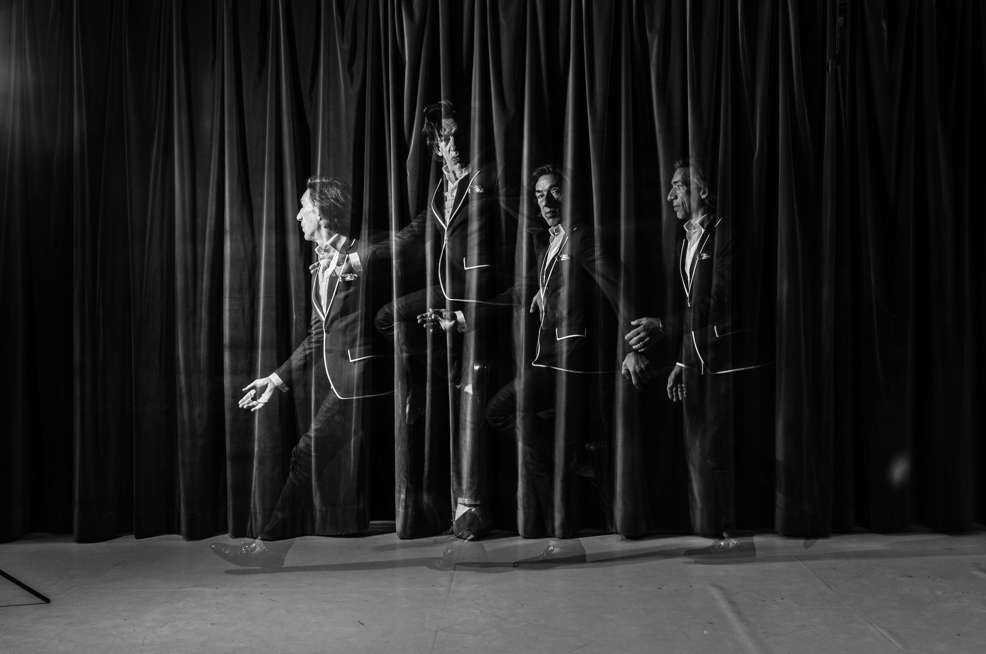 Why Septime Webre Believes The Beatles And The Ballet Are A Perfect Match