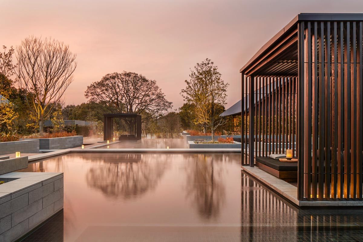 7 Luxurious Wellness Retreats In Asia