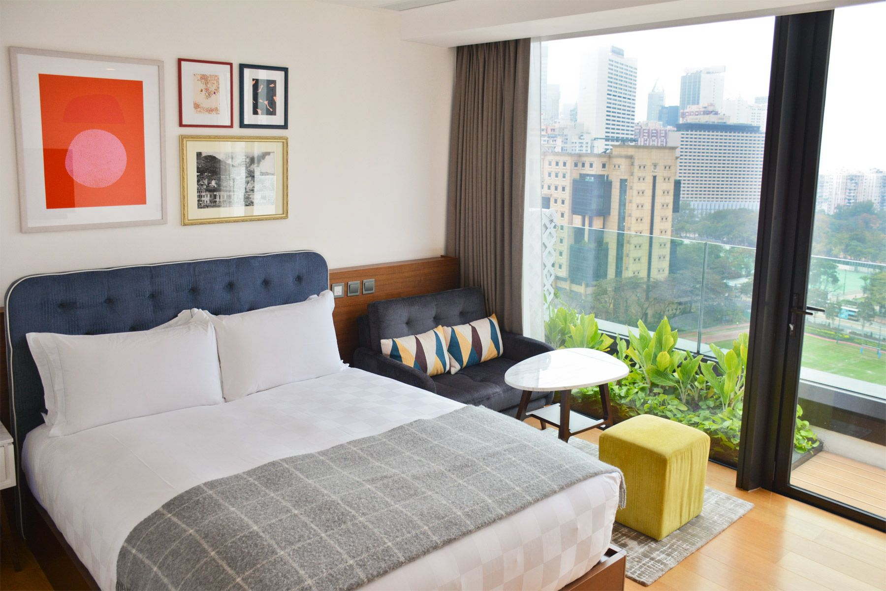 Lessons From Little Tai Hang: How To Turn A Hotel Into A Home