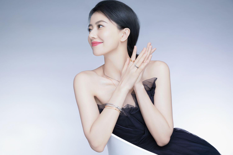 Gao Yuanyuan Gao Yuanyuan new foto