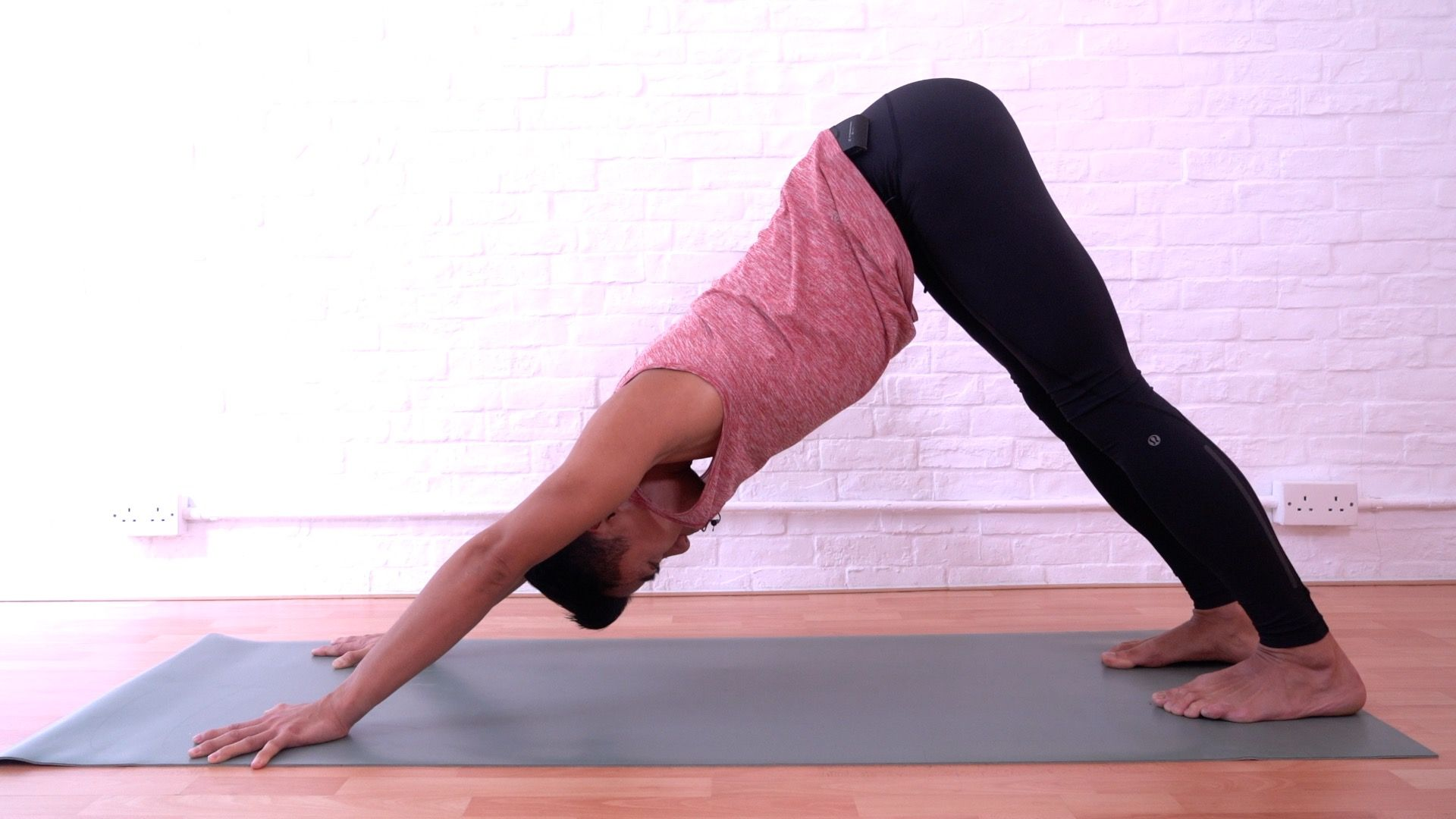 Video: How To Do A Perfect Downward-Facing Dog
