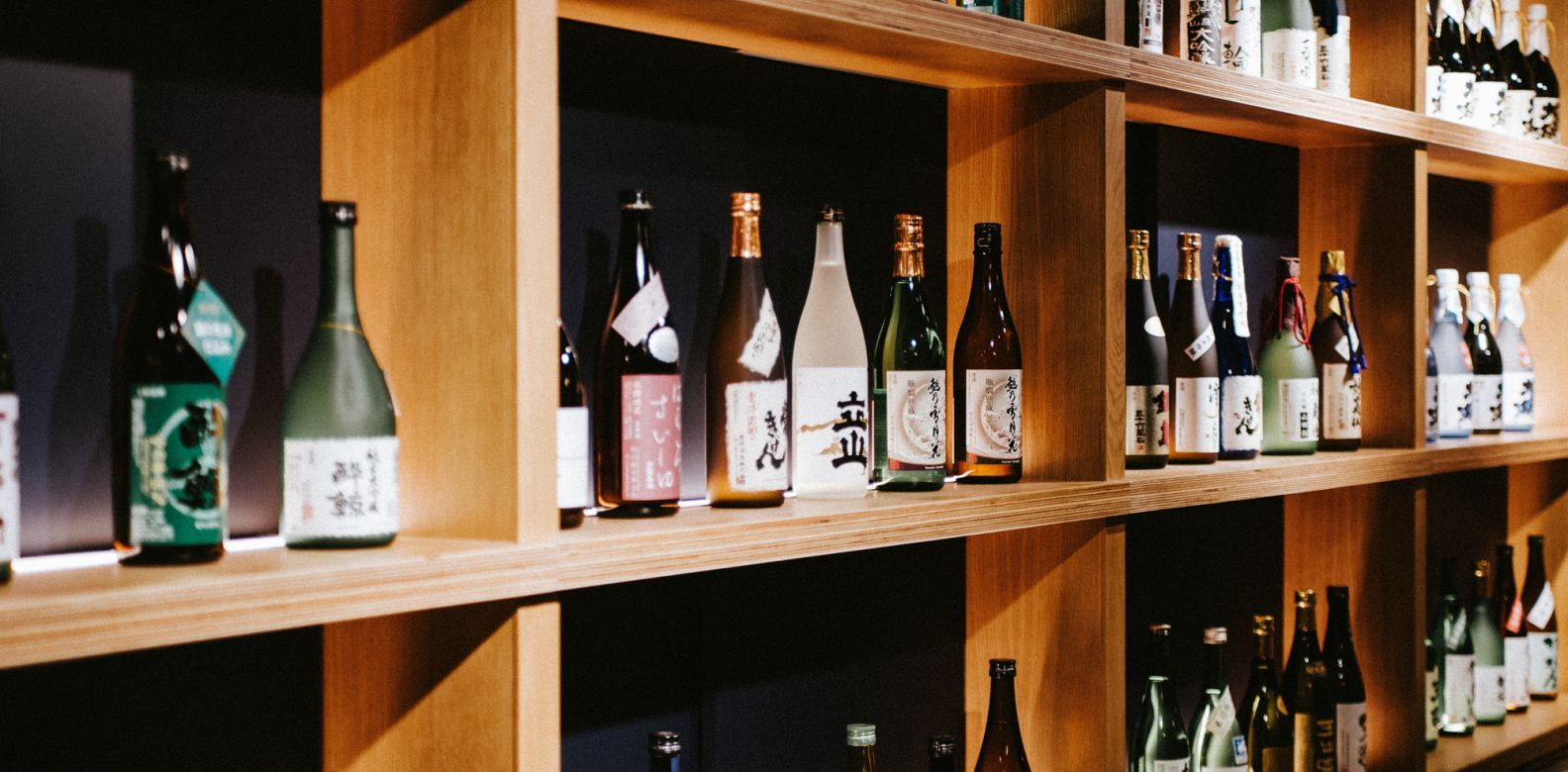 Where To Find The Best Sake In Hong Kong
