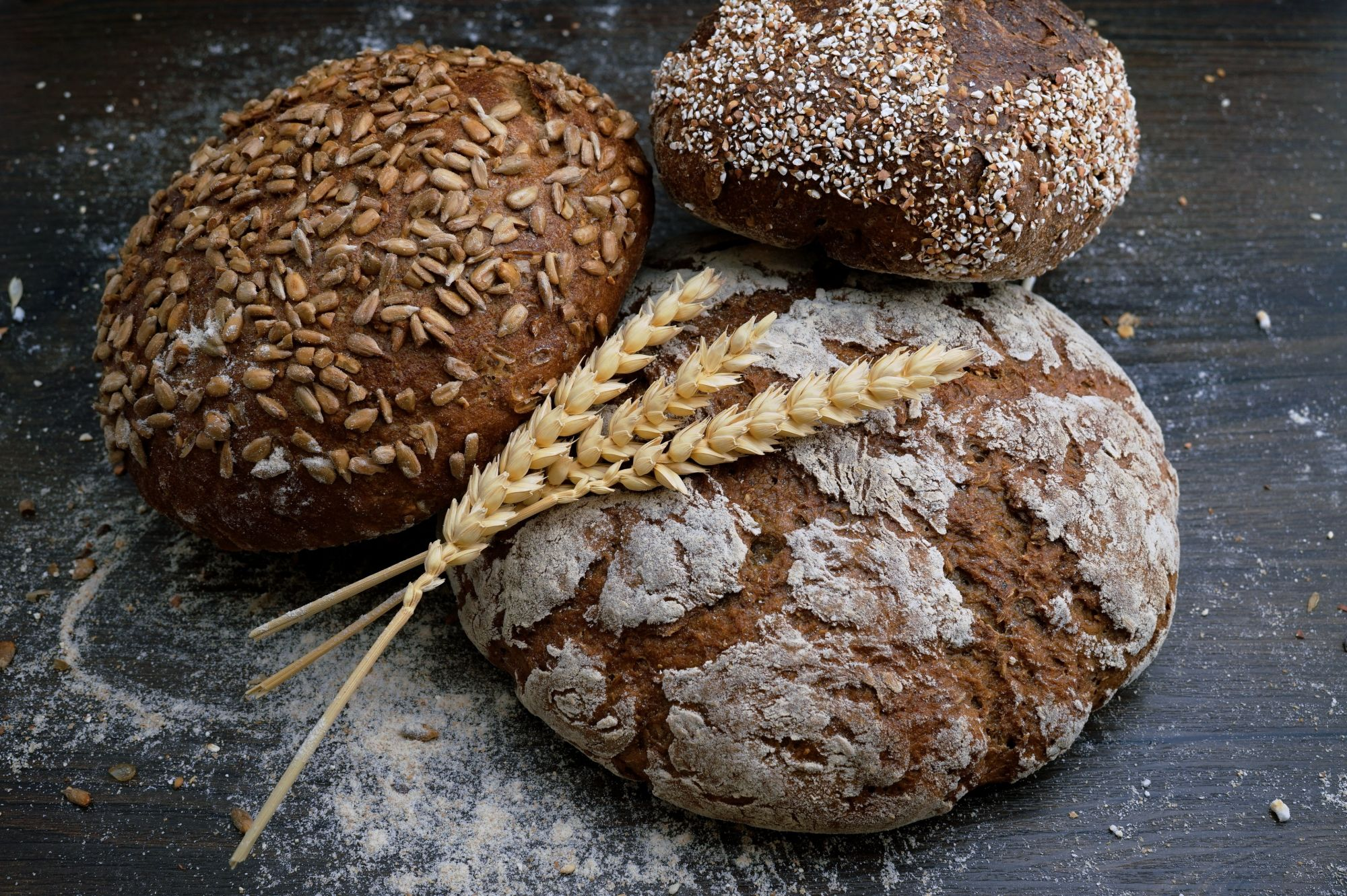 Thinking Of Going Gluten-Free? Read This First
